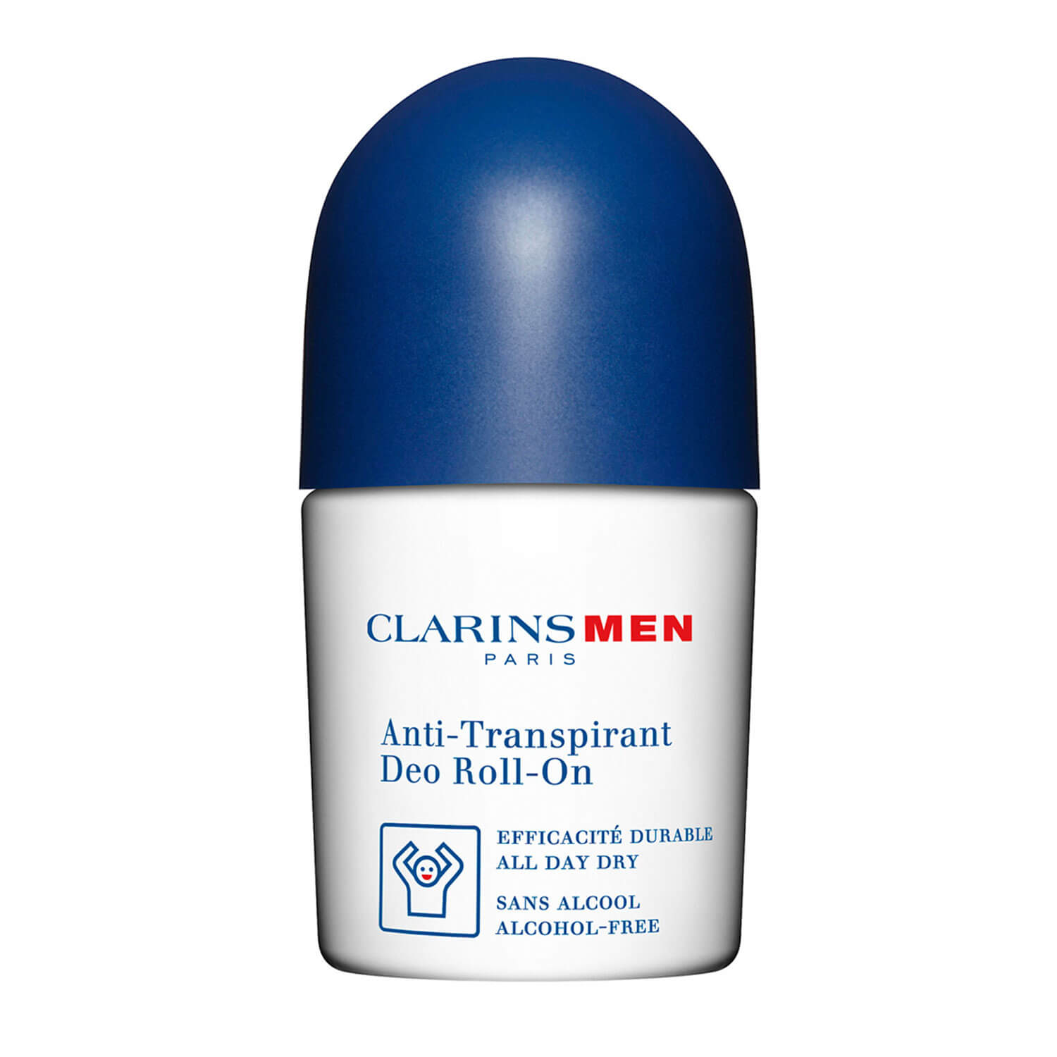 Clarins Men - Deo Roll-On