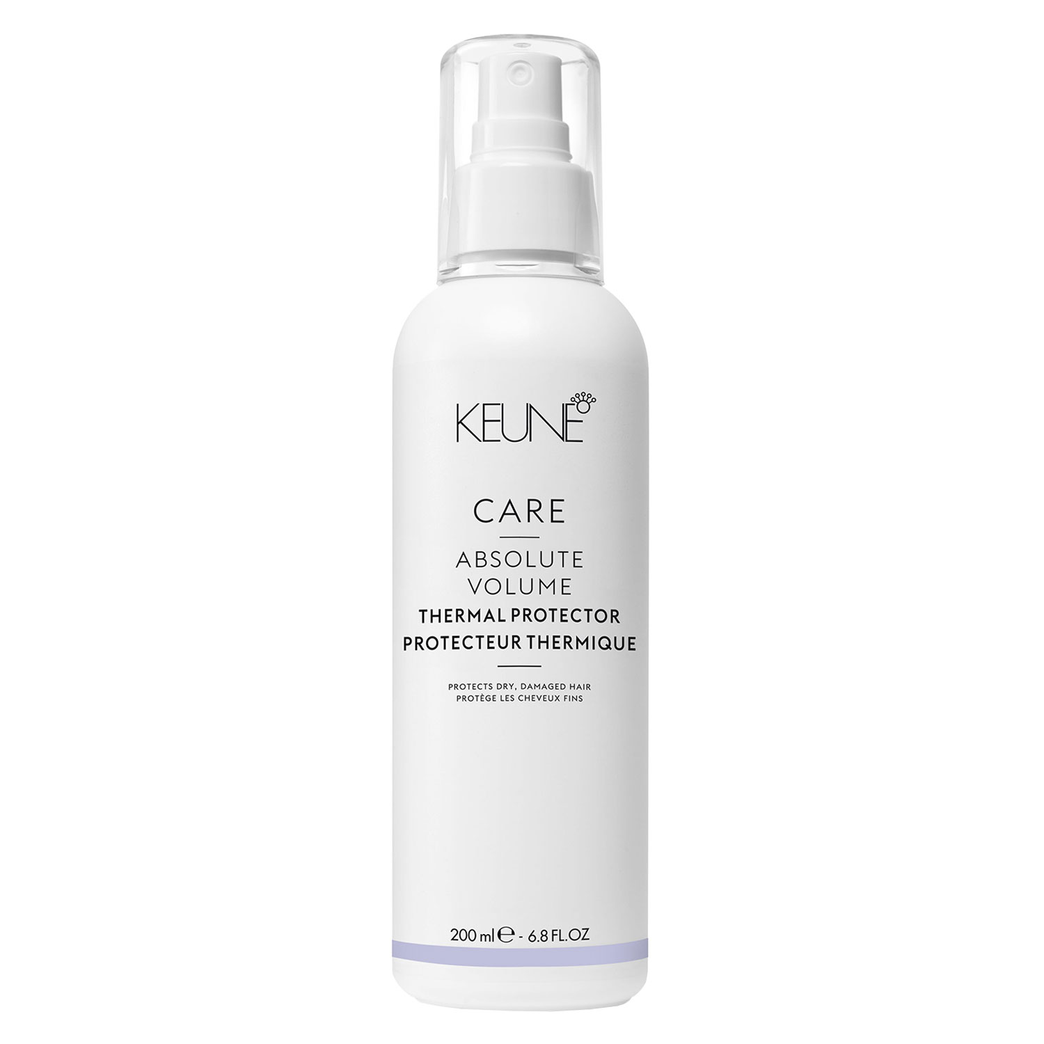 Keune Care - Absolute Volume Thermal Protector