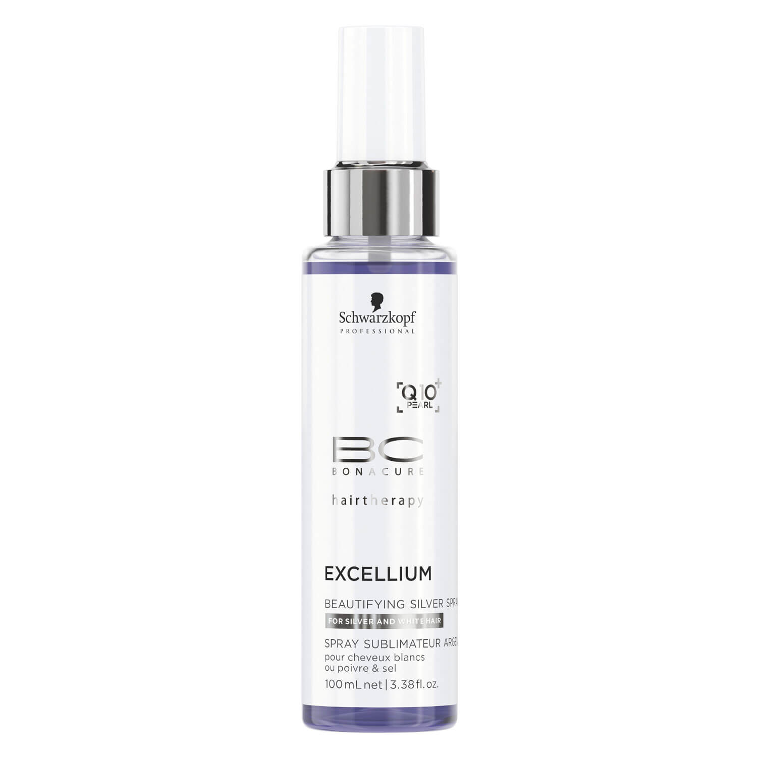 BC Excellium - Beautifying Silver Spray