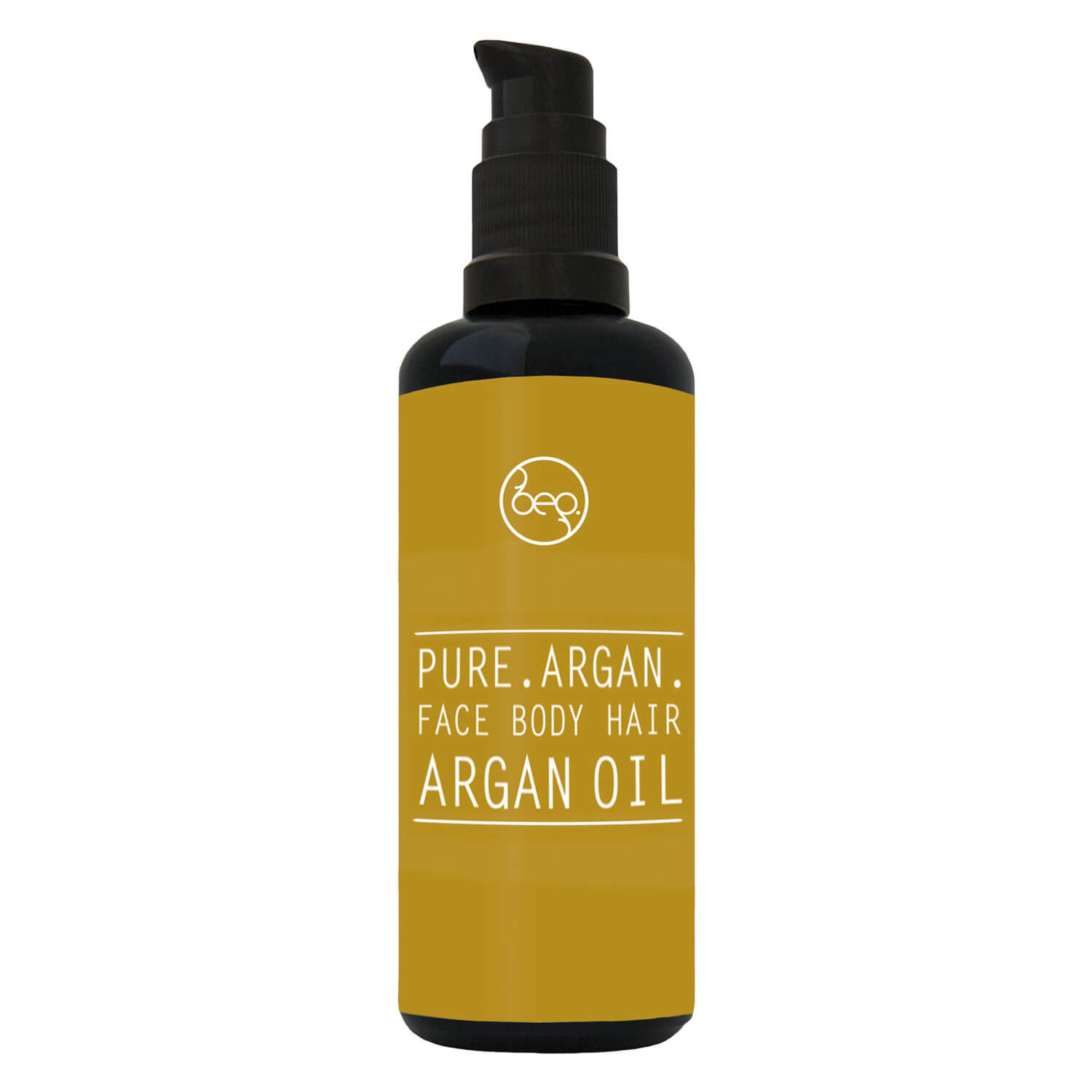 bepure - Argan Oil PURE ARGAN