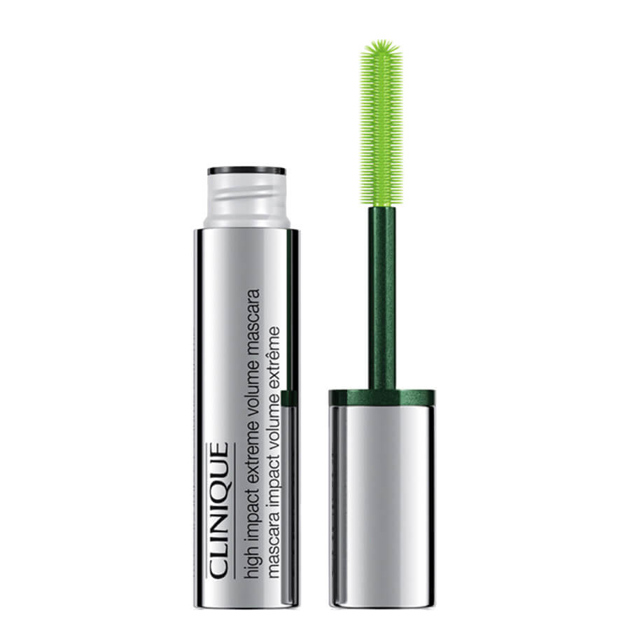 Clinique Mascaras - High Imp. Ex. Volume 01 Black