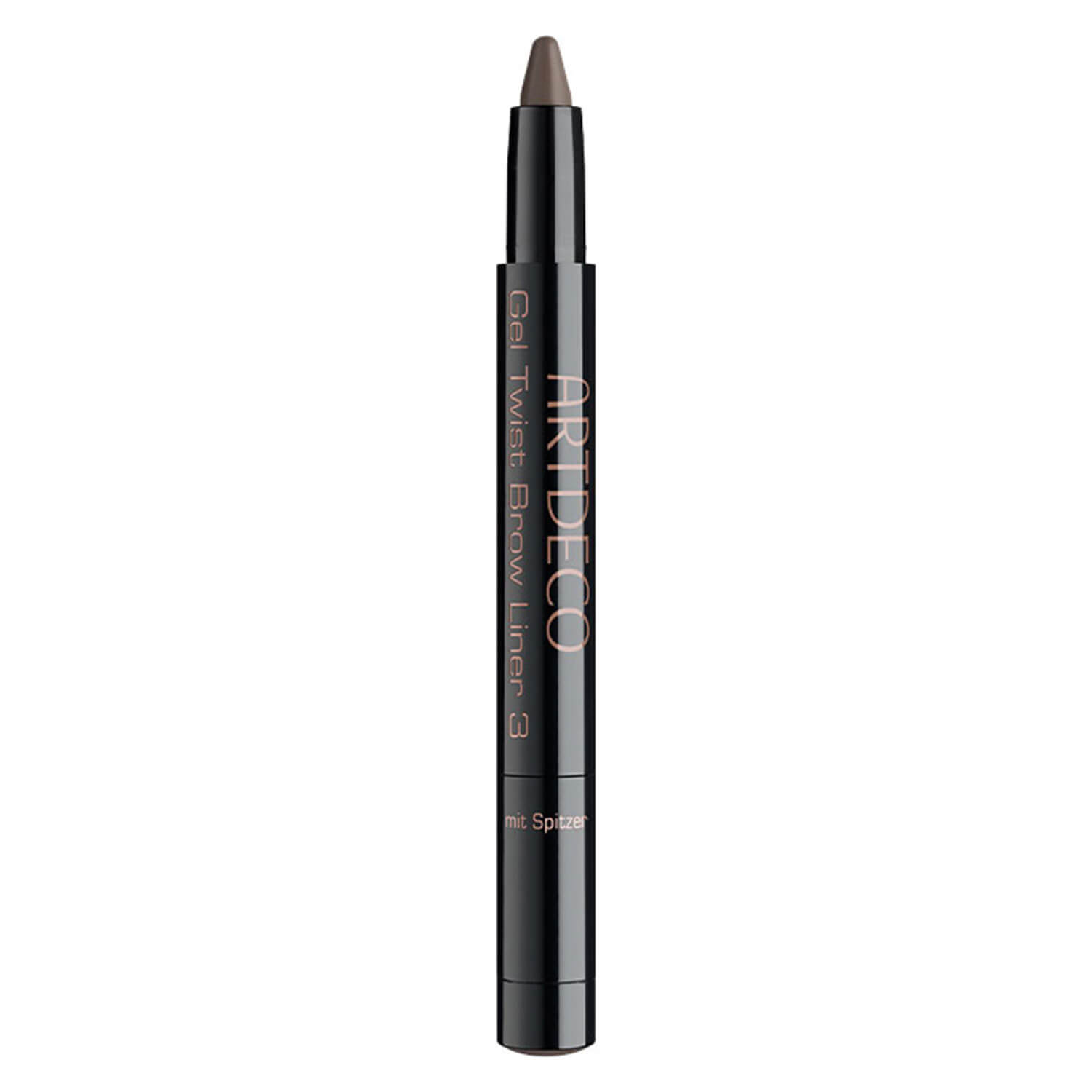 Artdeco Brows - Gel Twist Brow Liner Soft Brown 3