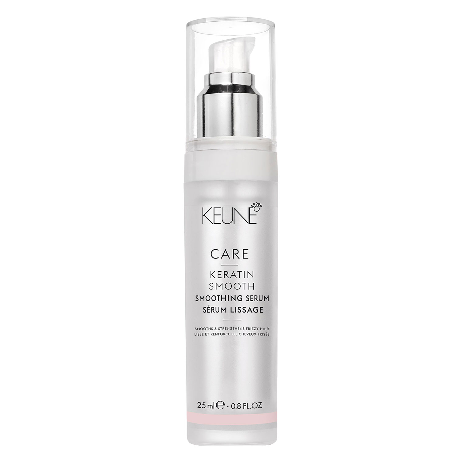 Keune Care - Keratin Smoothing Serum