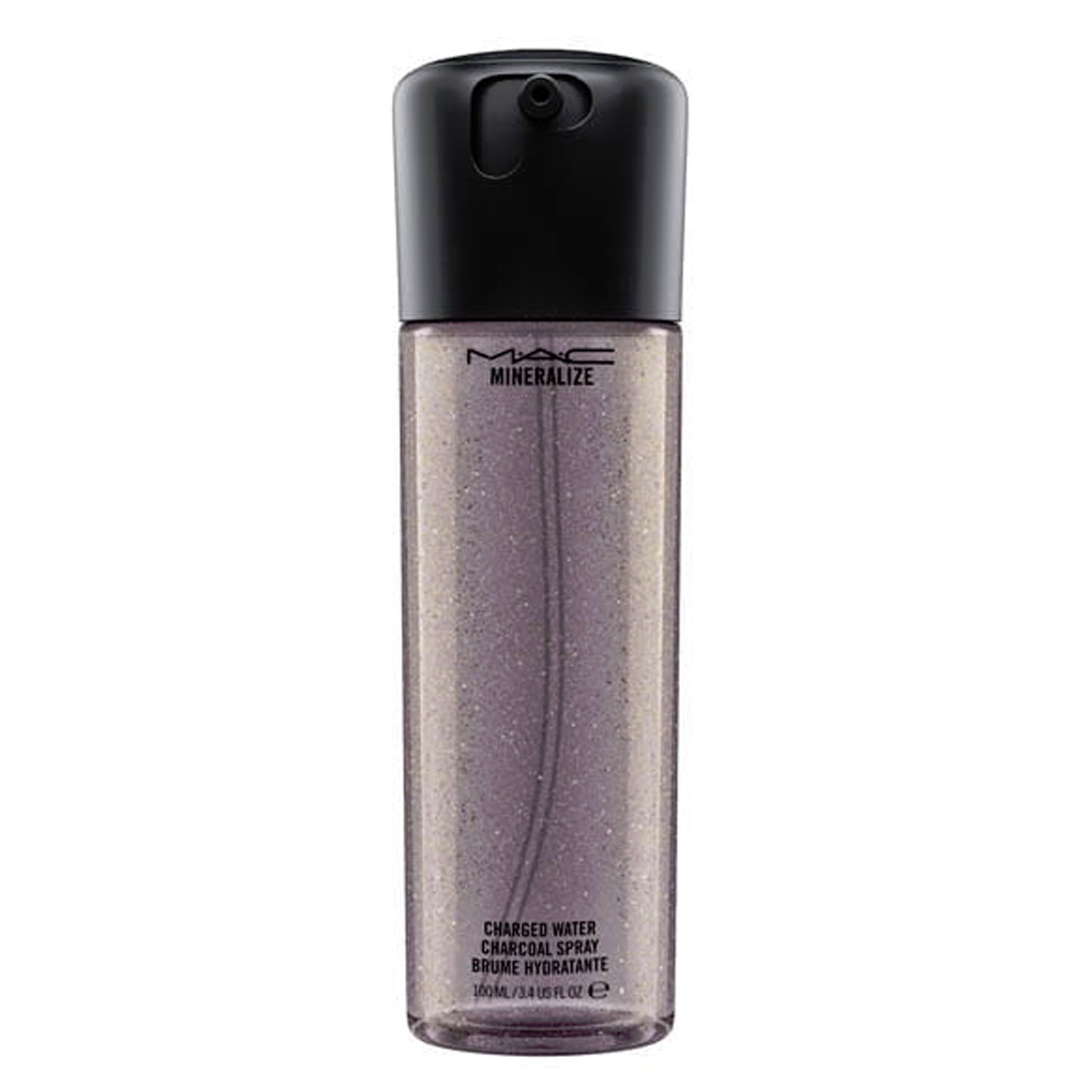 M·A·C Skin Care - Mineralize Charged Water Charcoal Spray