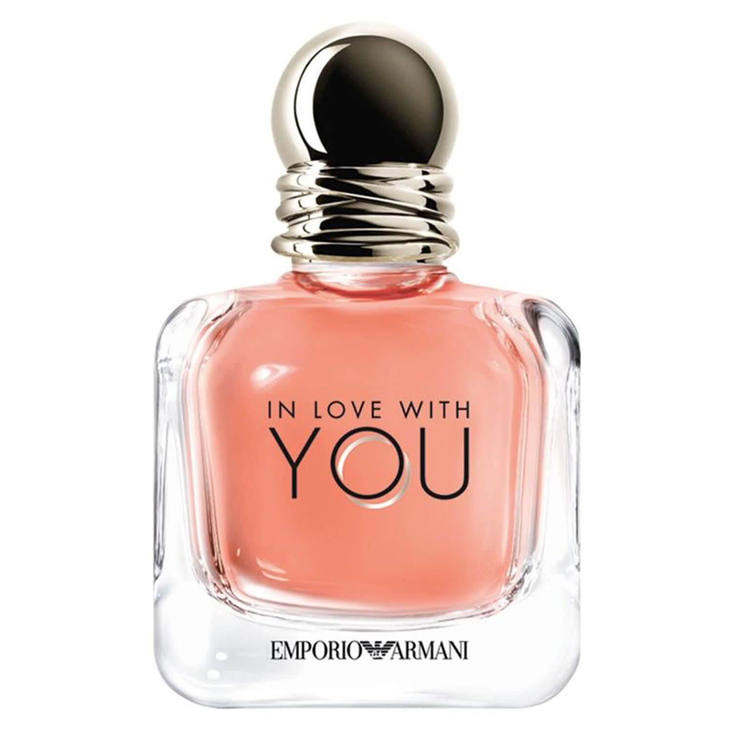 Emporio Armani - In Love With You Eau de Parfum