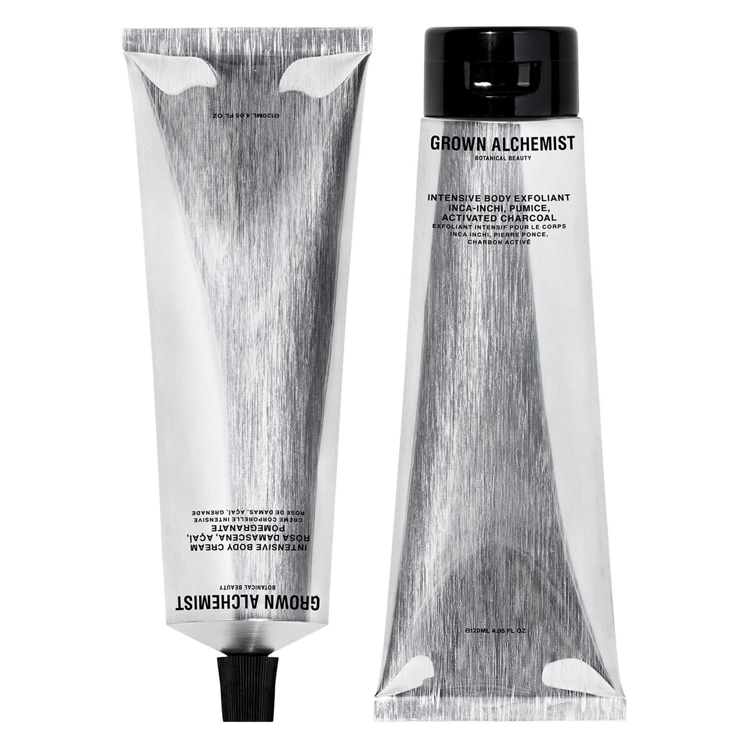 GROWN Beauty - Intensive Body Care Limited Edition Kit 3