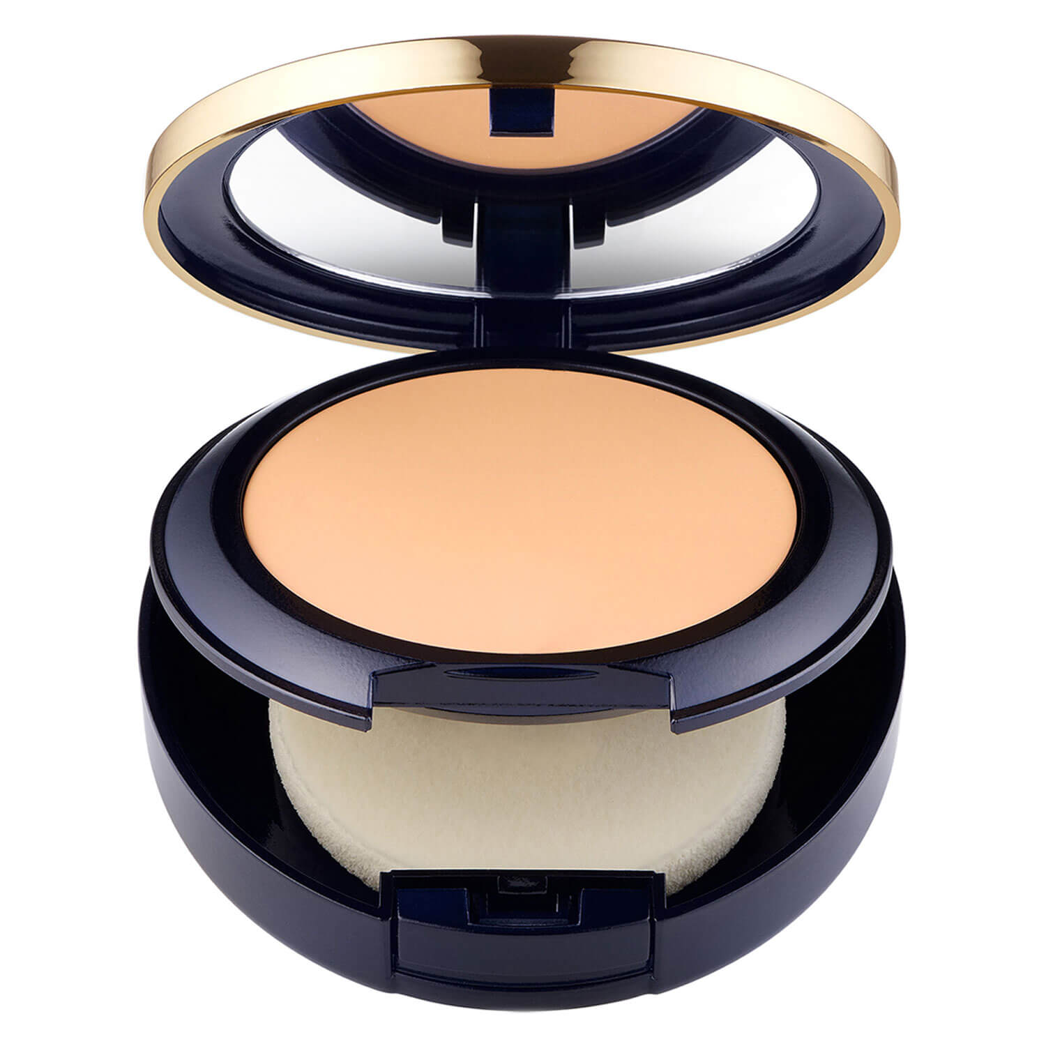 Double Wear - Stay-in Place Matte Powder Foundation Outdoor Beige 4C1