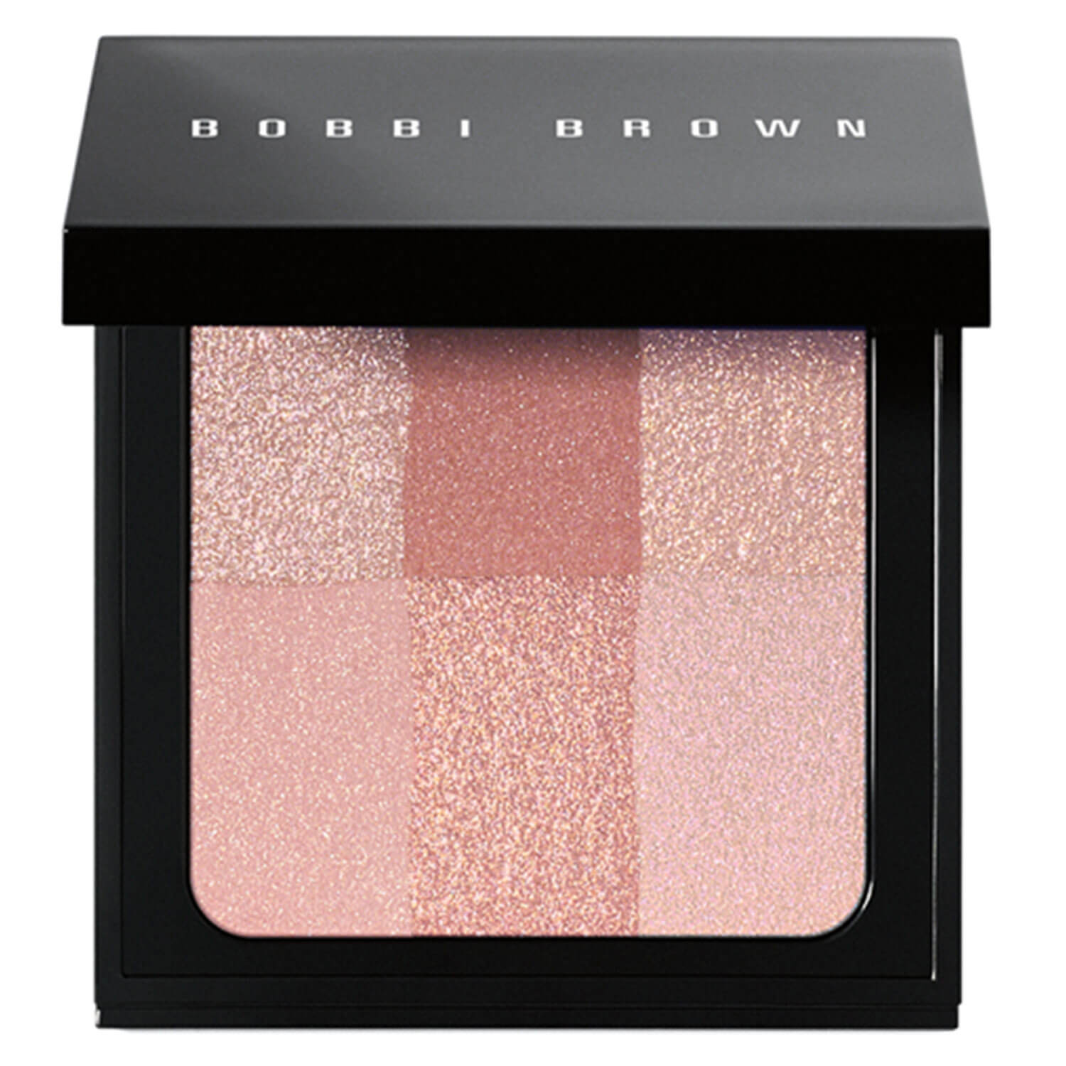 BB Blush - Brightening Brick Pink