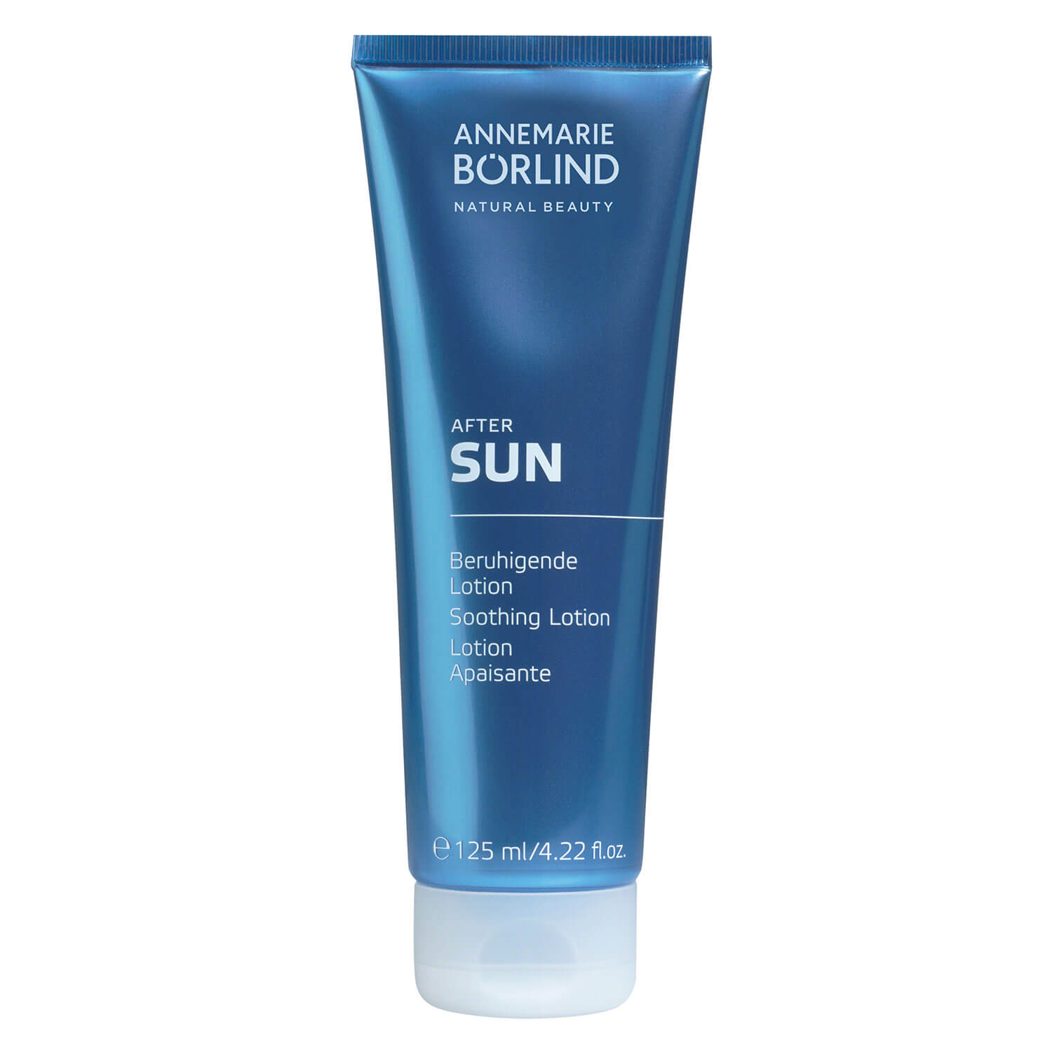 Annemarie Börlind Sun - After Sun Beruhigende Lotion