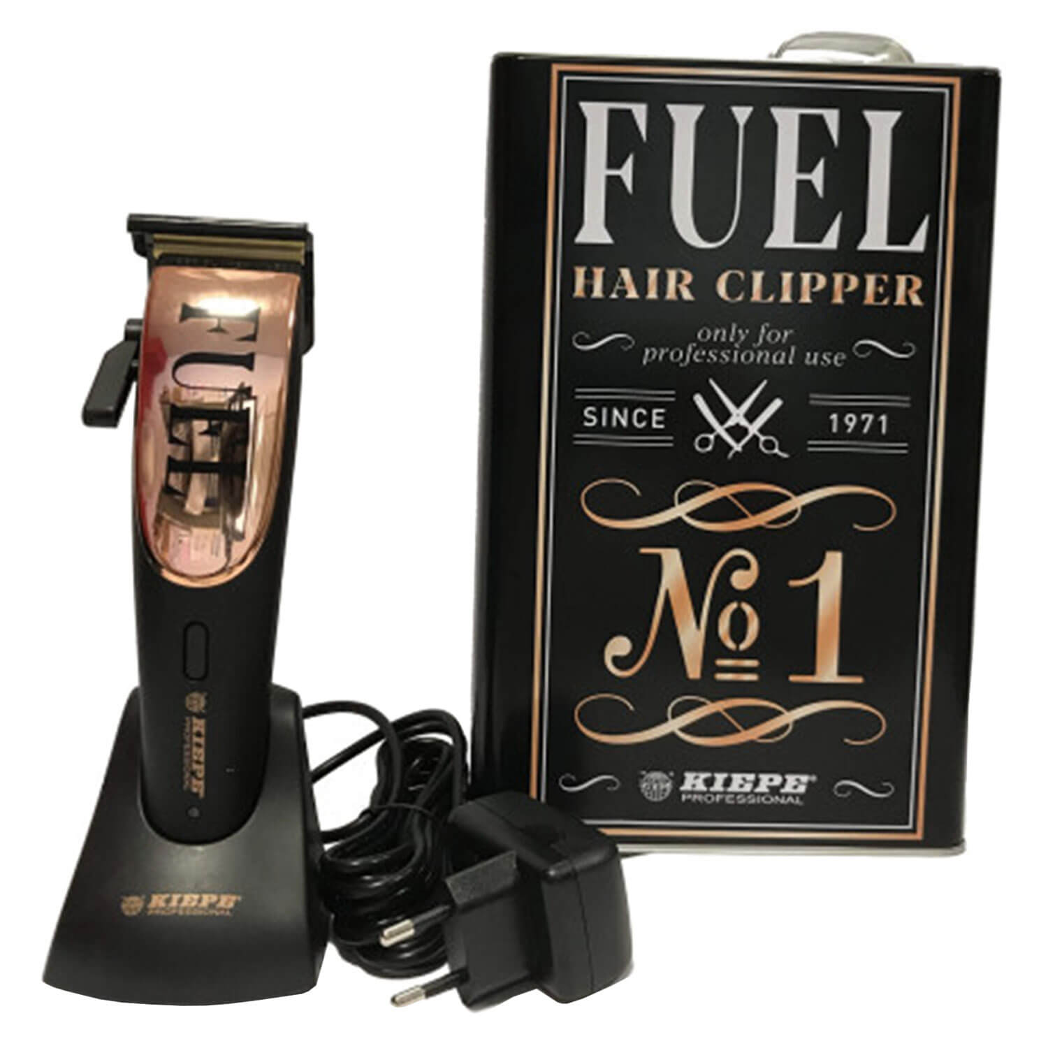 Kiepe - Fuel Hair Clipper
