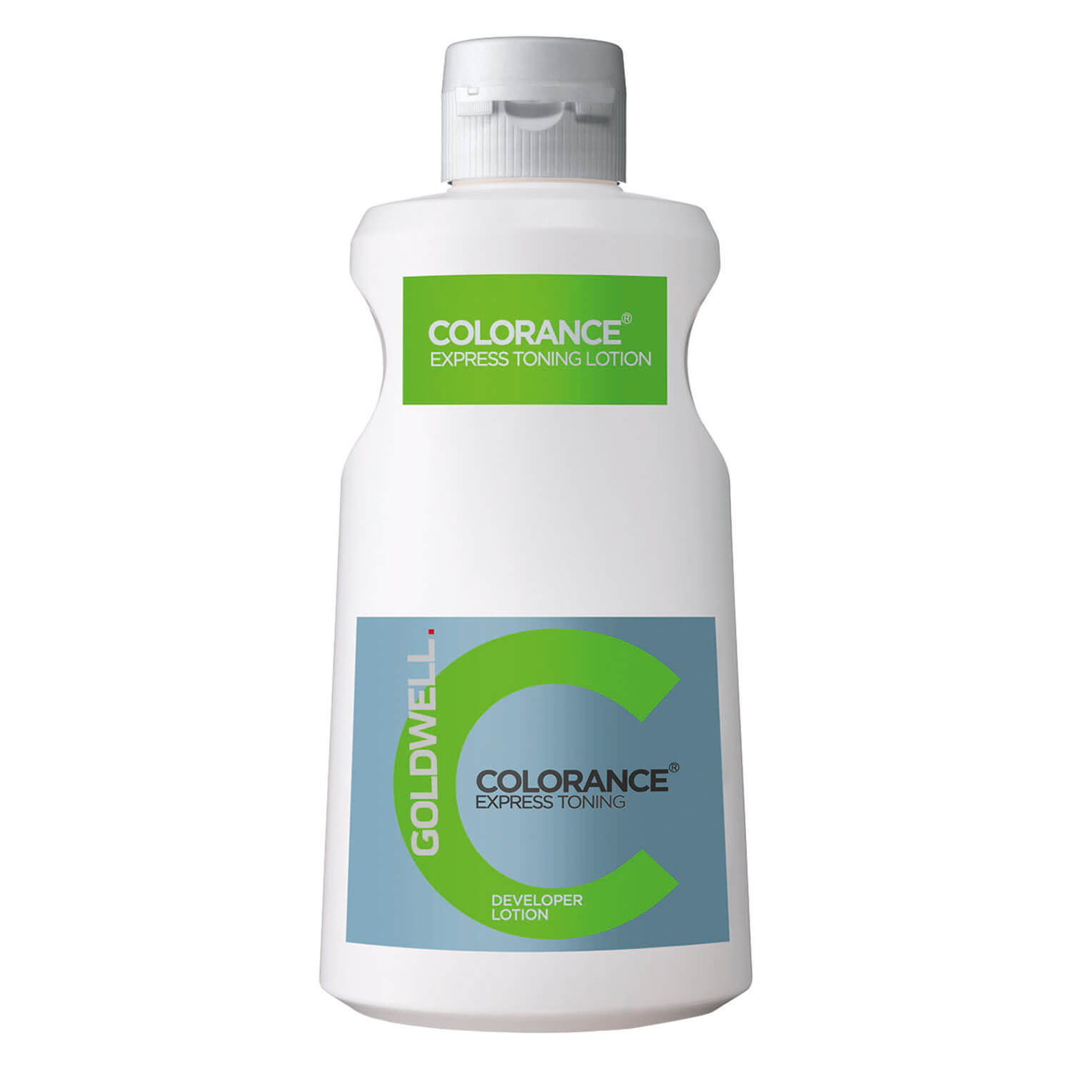 Colorance Express Toning - Lotion