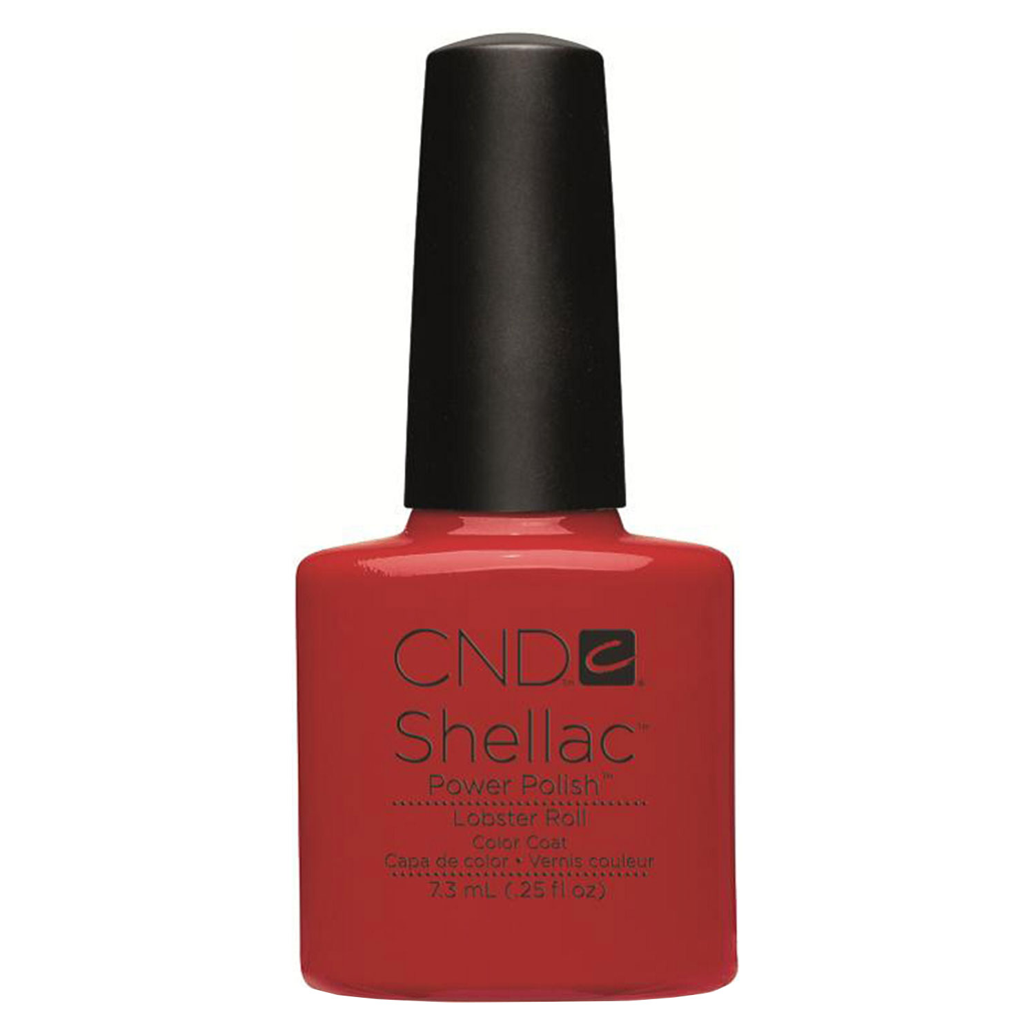 Shellac - Color Coat Lobster Roll