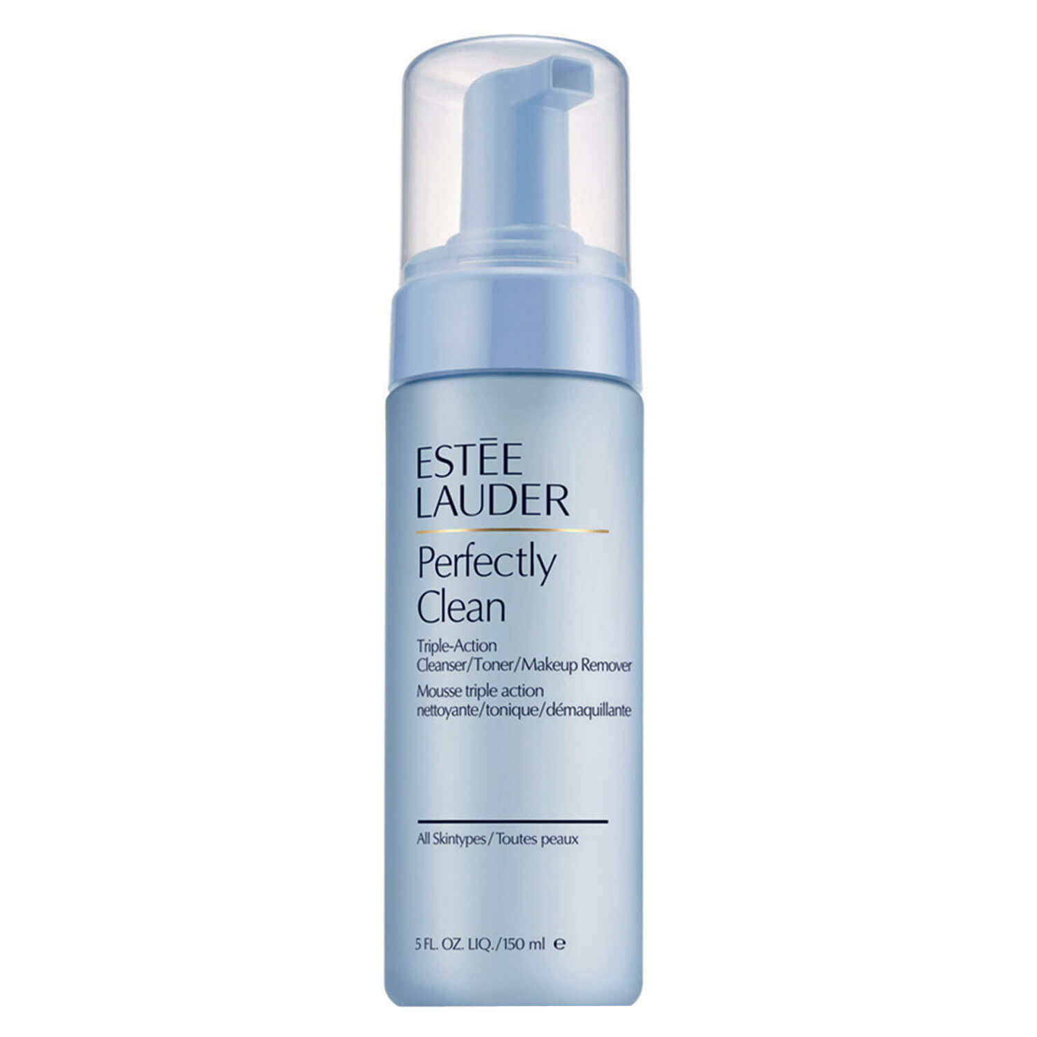 Perfectly Clean - Multi-Action Cleanser/Toner/Makeup Remover