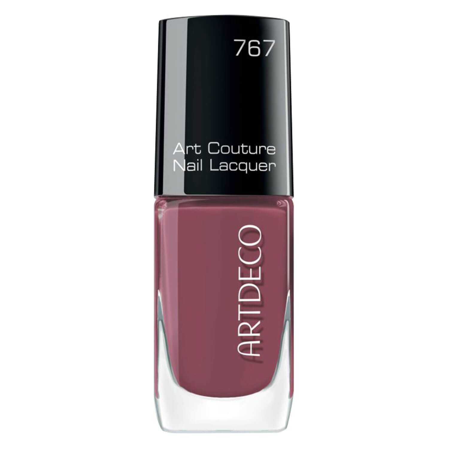 Art Couture - Nail Lacquer Berry Mauve 767