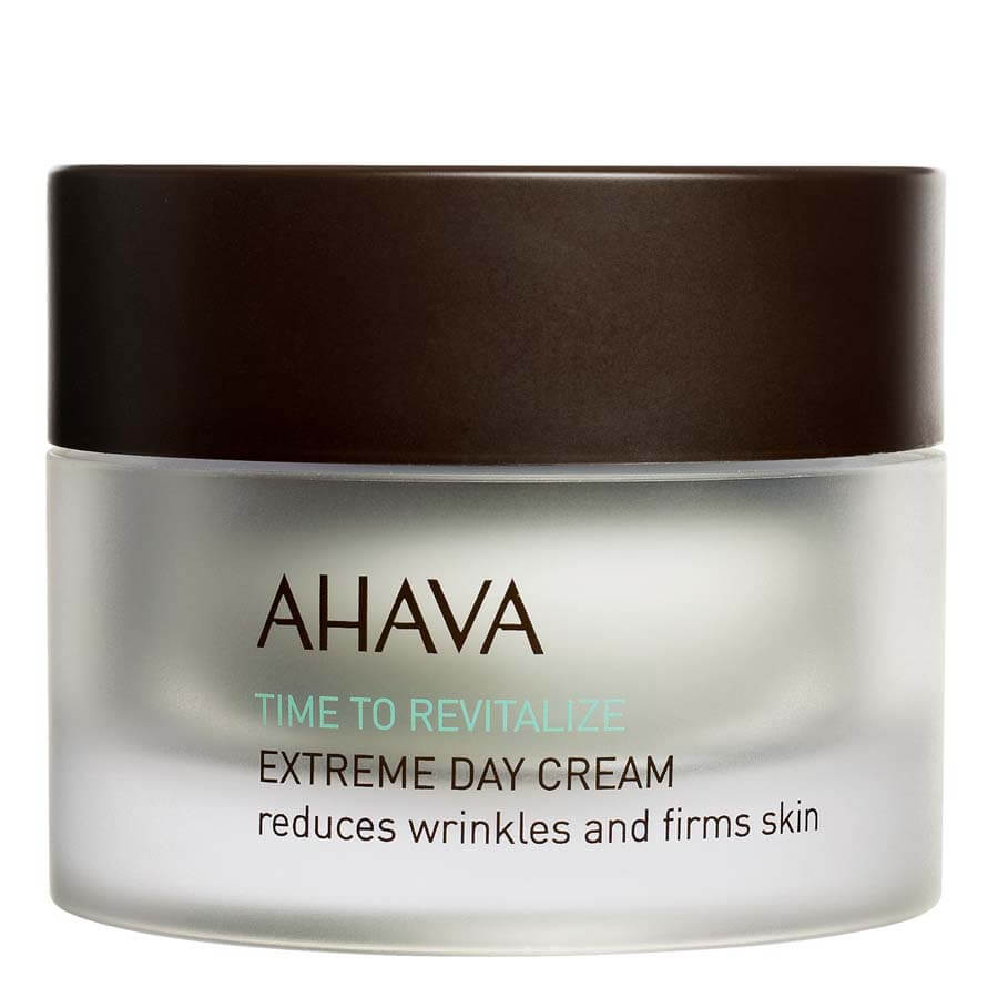 Time To Revitalize - Extrem Day Cream