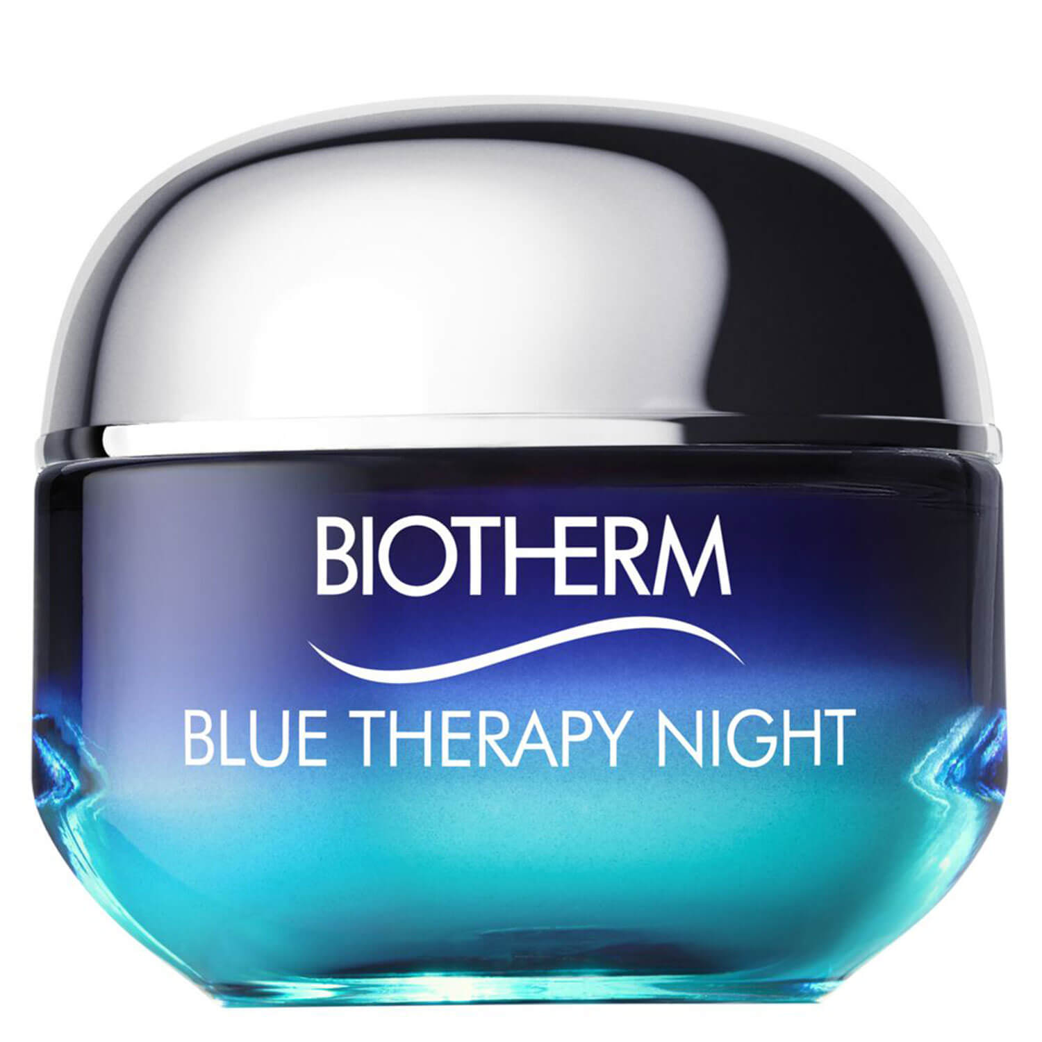 Blue Therapy - Night Cream All Skin Types