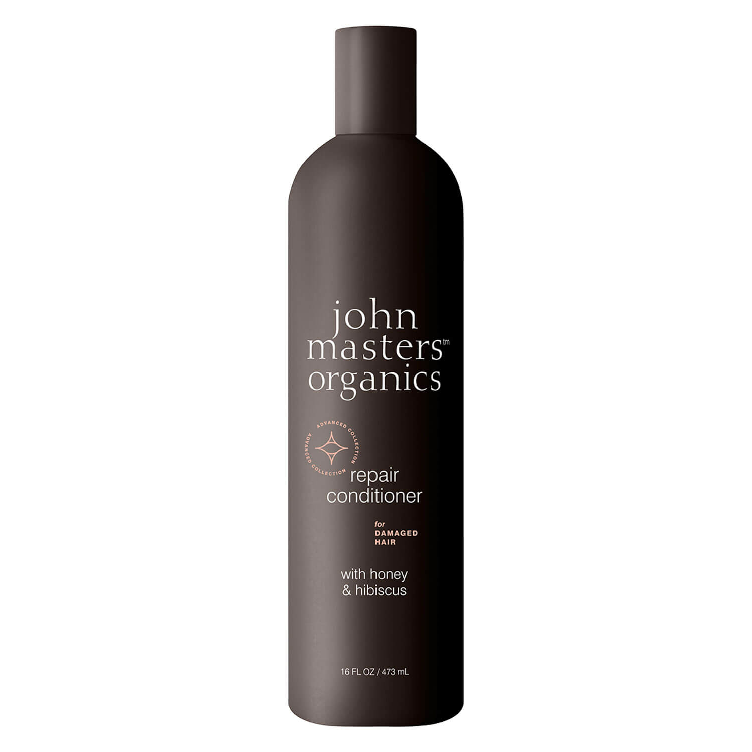 JMO Hair Care - Honey & Hibiscus Repair Conditioner