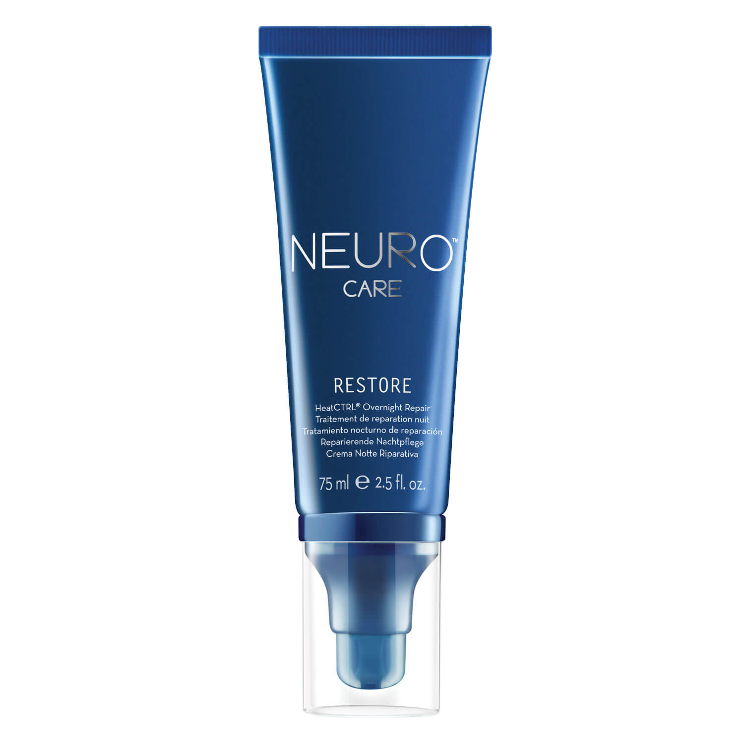 NEURO - Restore HeatCTRL Overnight Repair