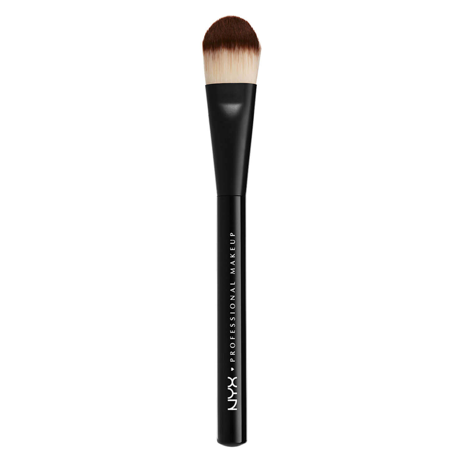 Pro Brush - Flat Foundation Brush