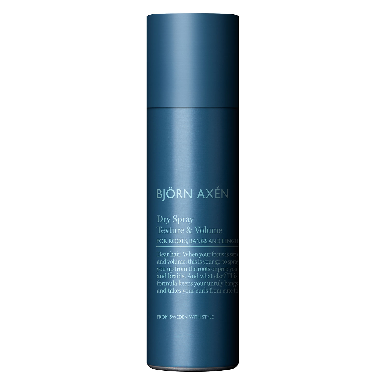 Björn Axén - Texture & Volume Dry Spray