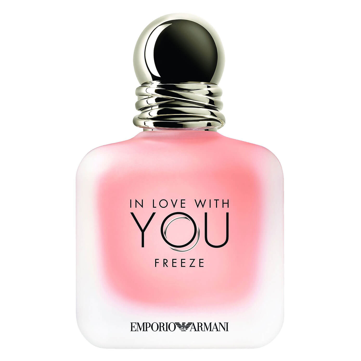 Emporio Armani - In Love With You Freeze Eau de Parfum