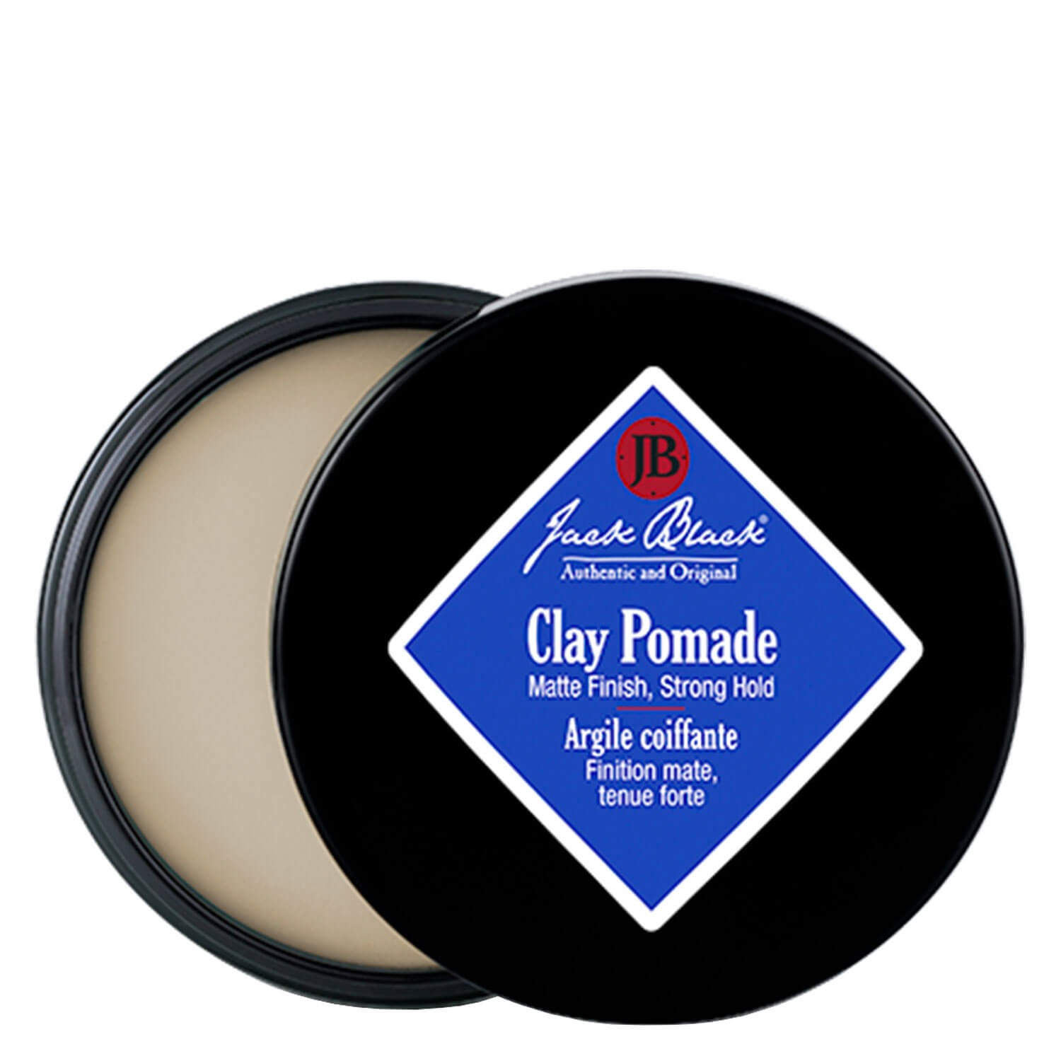 Jack Black - Clay Pomade