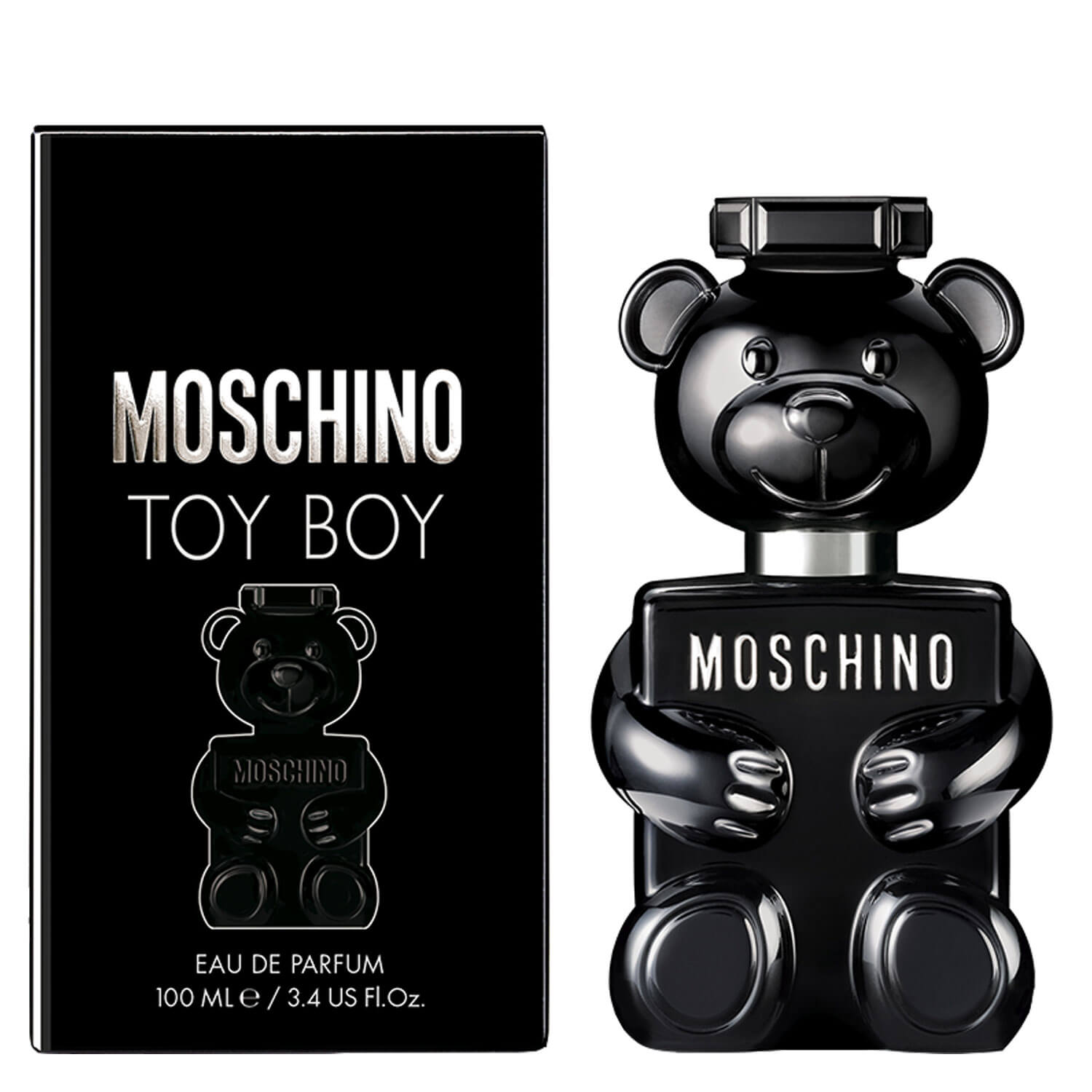 Toy Boy - Eau de Parfum Natural Spray