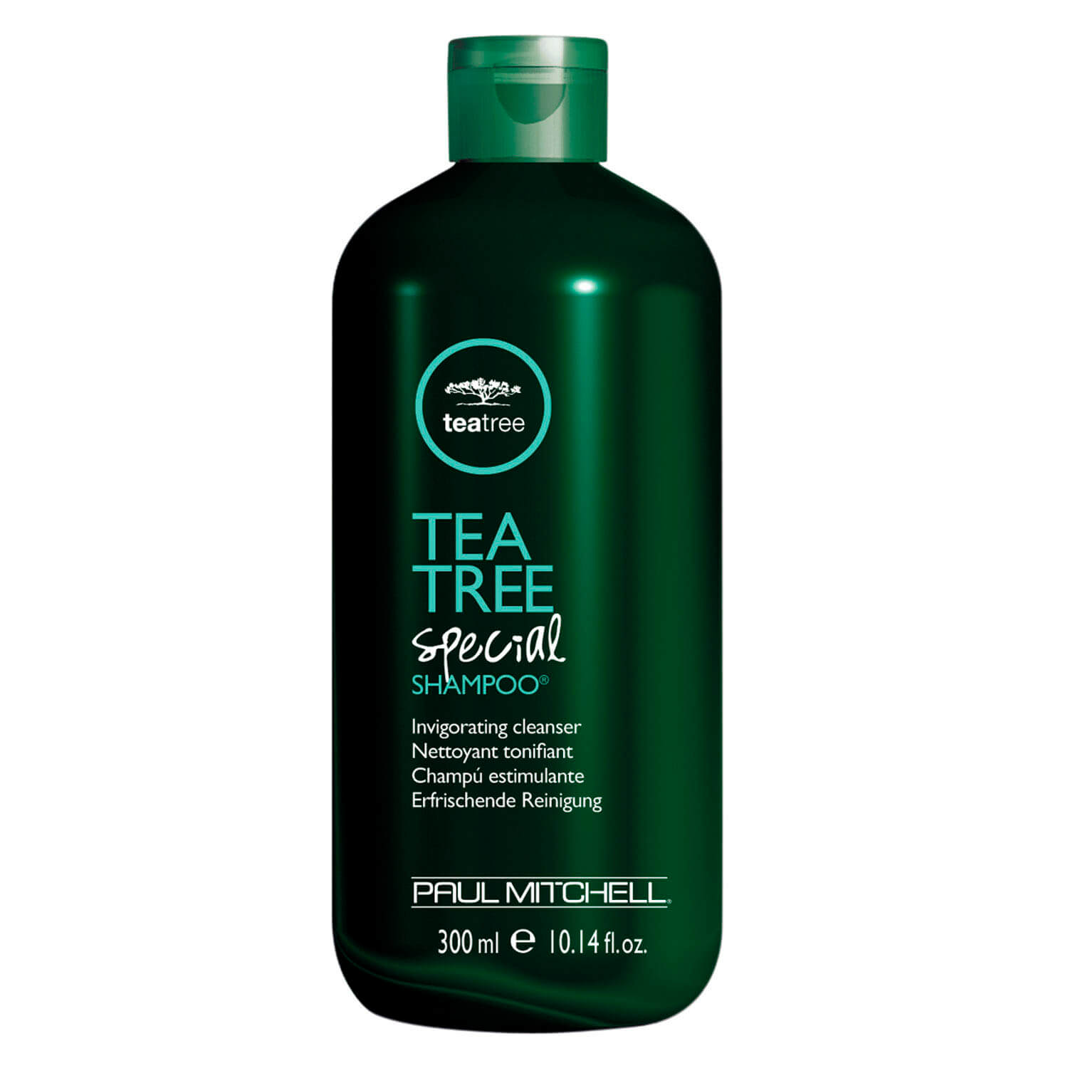 Tea Tree Special - Shampoo