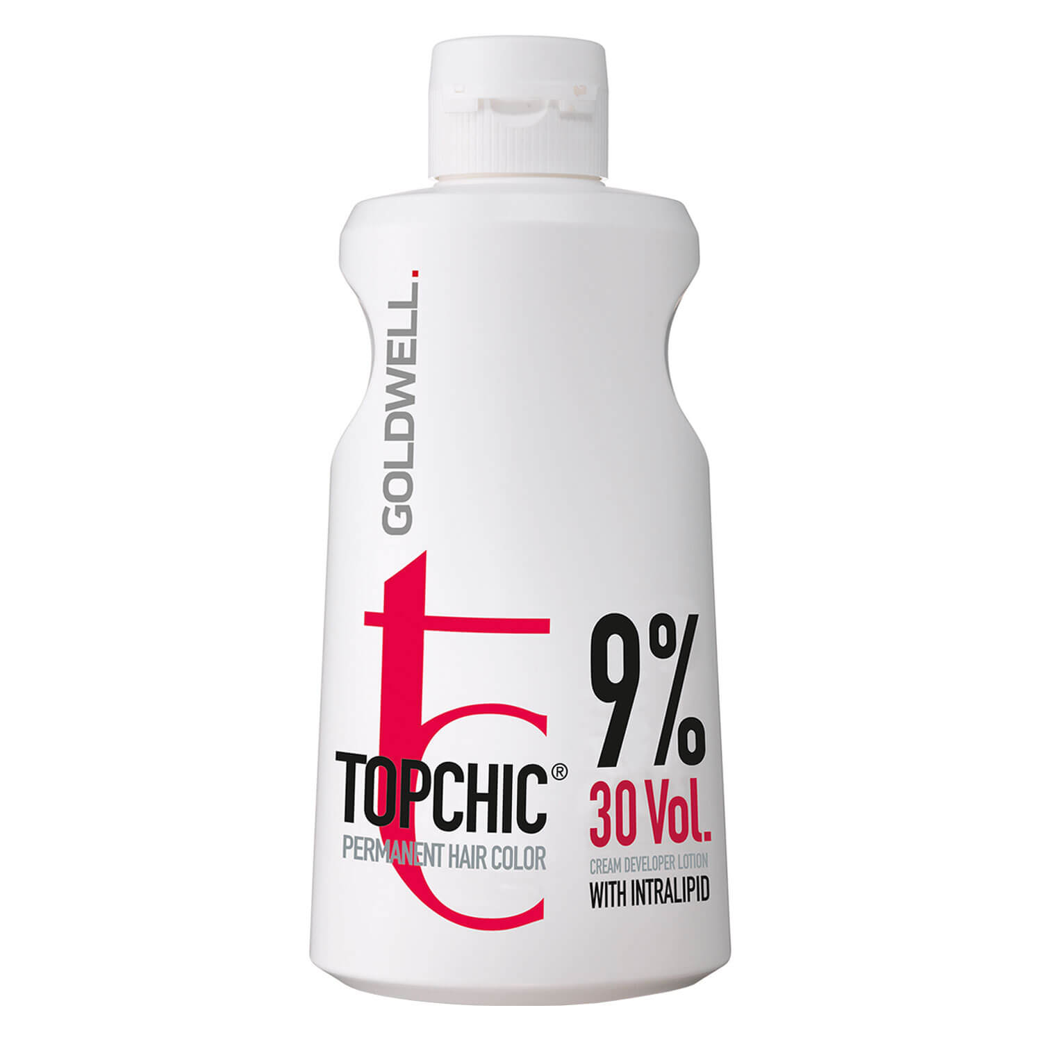 Topchic Lotions - Lotion 9%