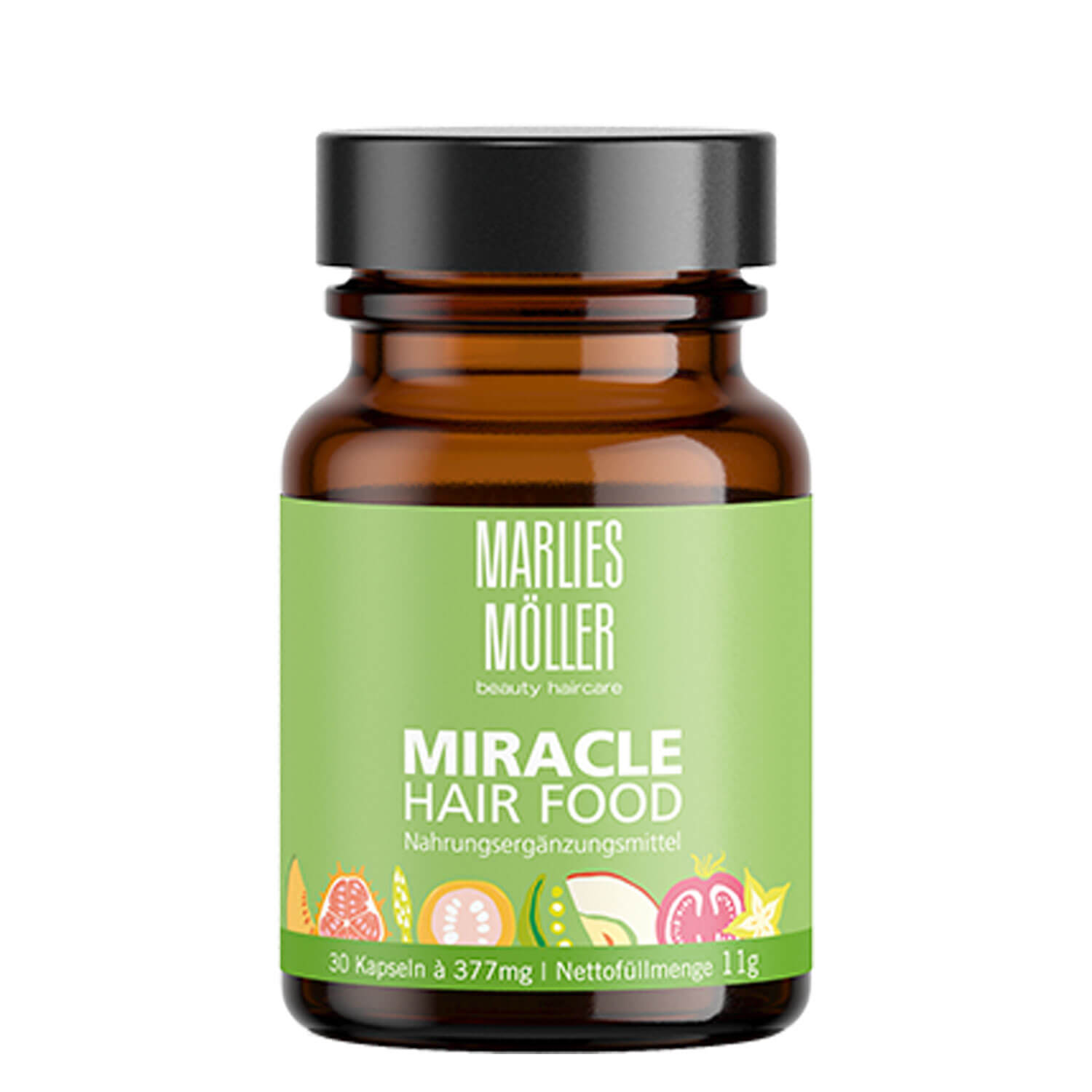 MM Miracle - Hair Food