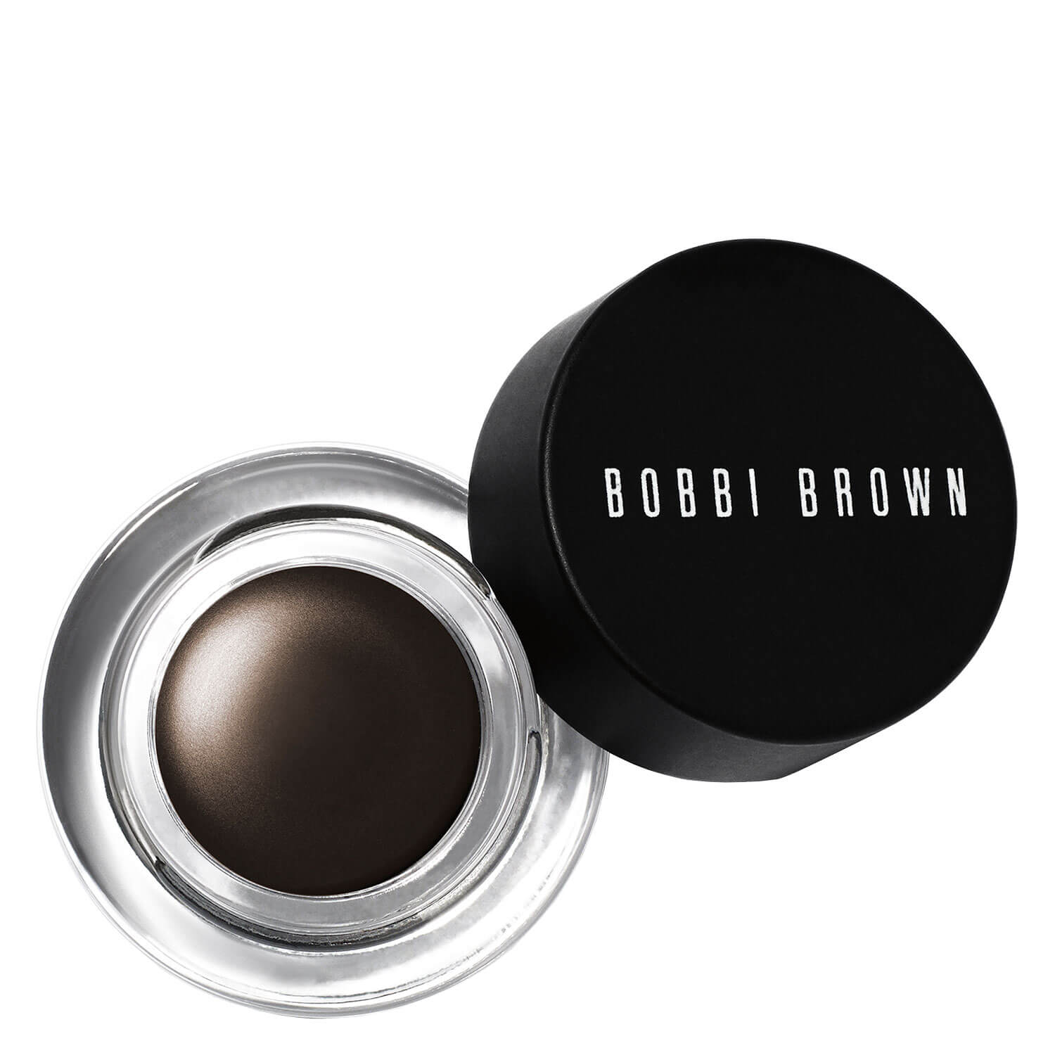 BB Eyeliner - Long-Wear Gel Eyeliner Espresso Ink