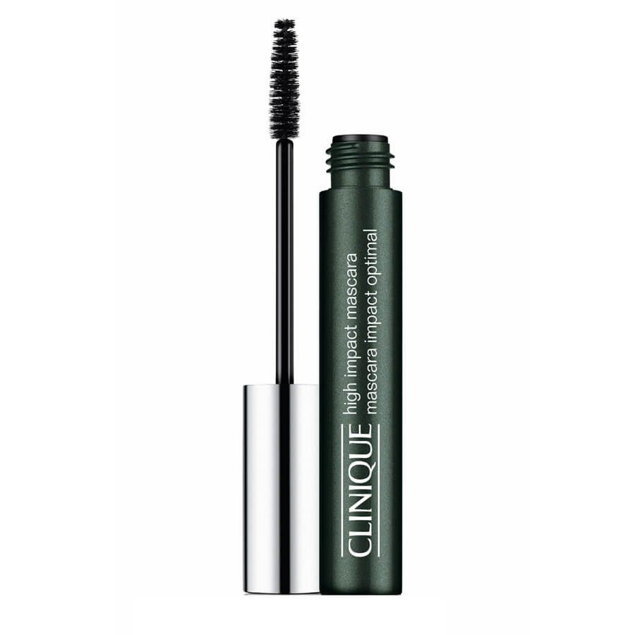 Clinique Mascaras - High Impact 01 Black