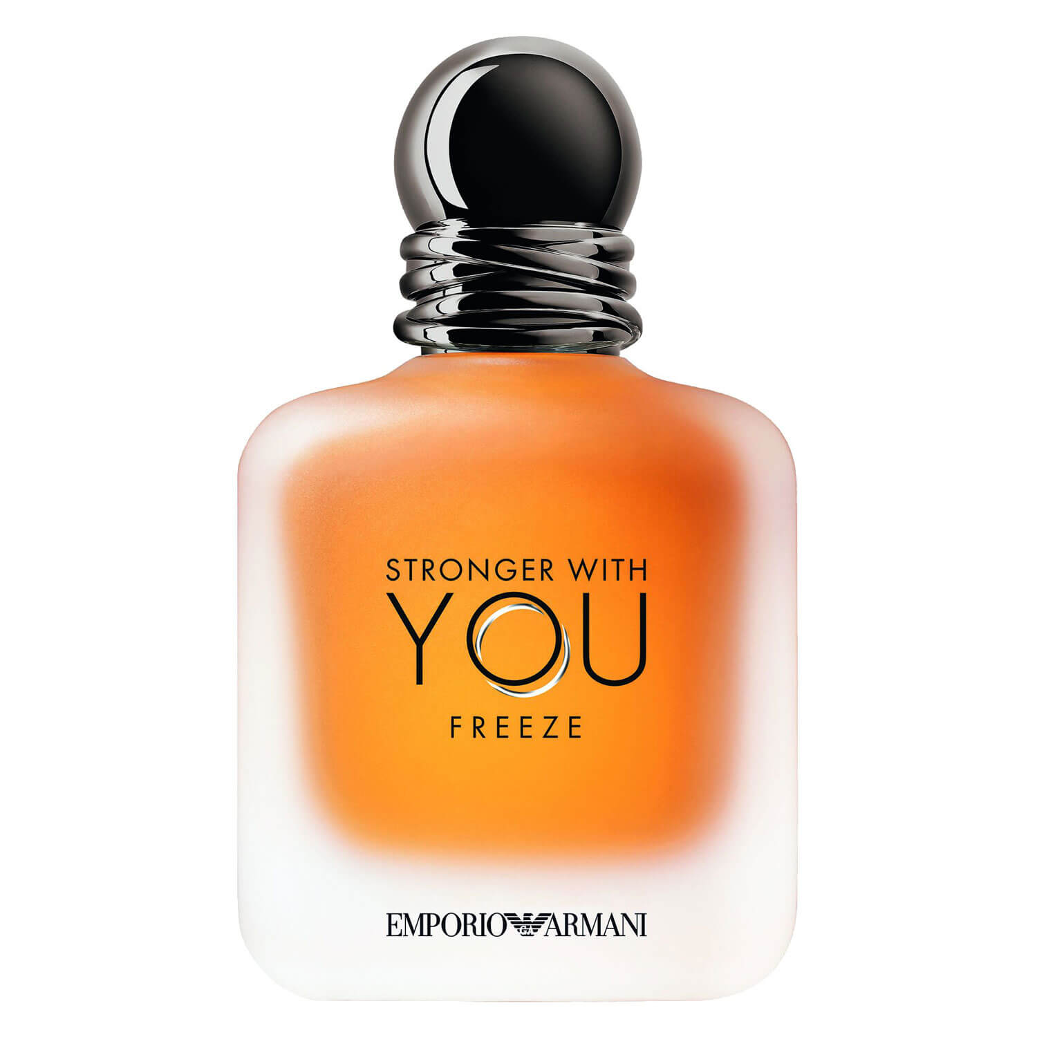 Emporio Armani - Stronger With You Freeze Eau de Toilette