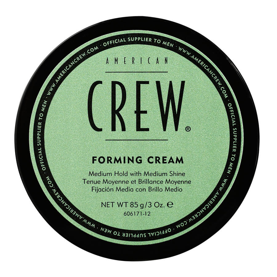 Style - Forming Cream