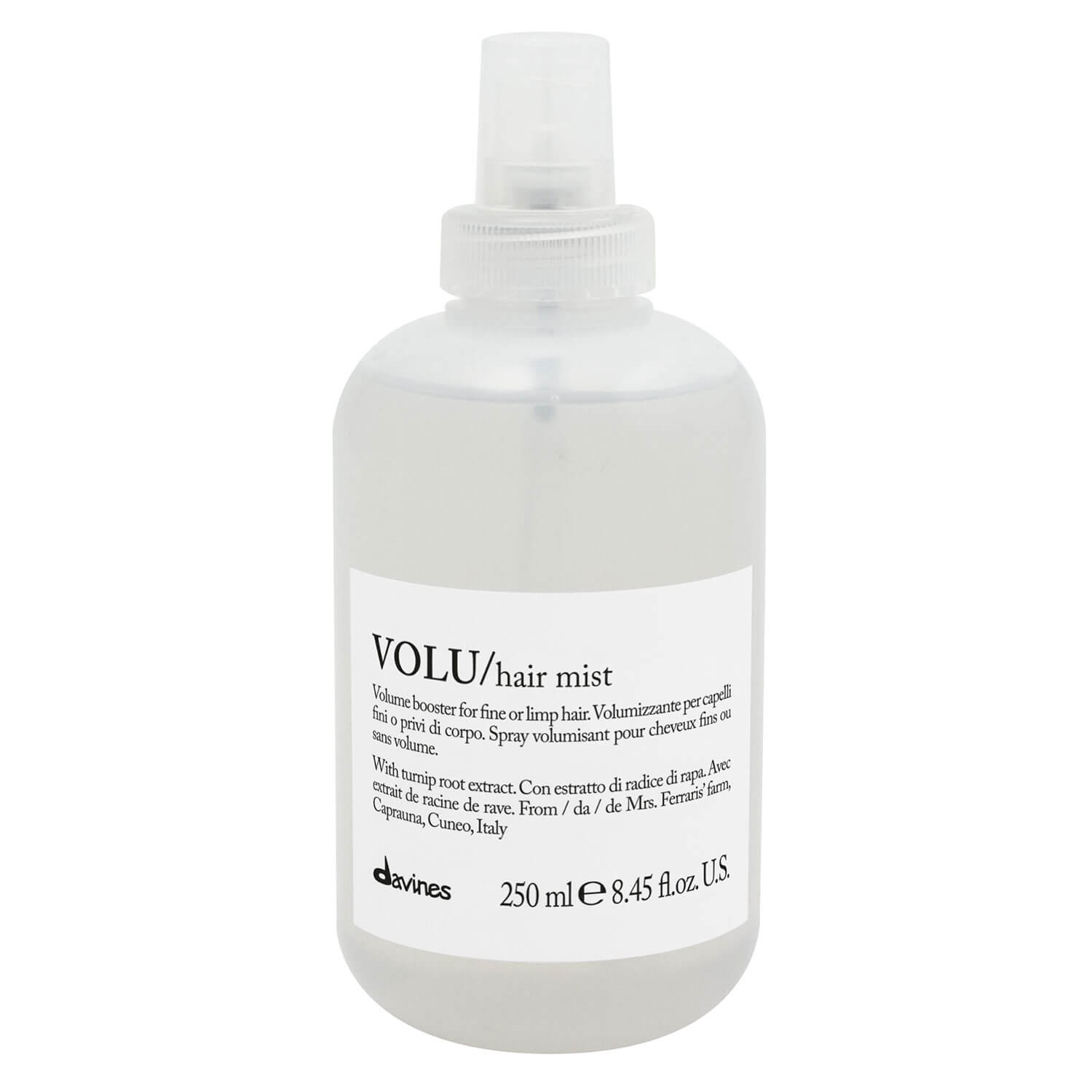 Essential Haircare - VOLU Hair Mist