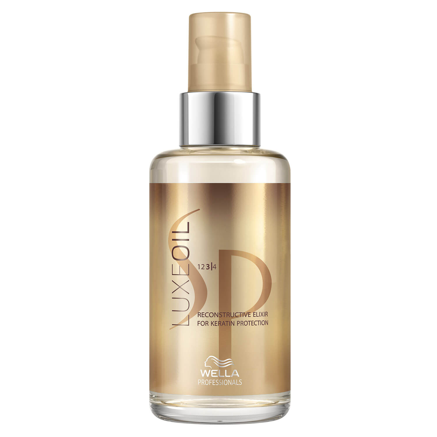 SP Luxe Oil - Luxe Oil