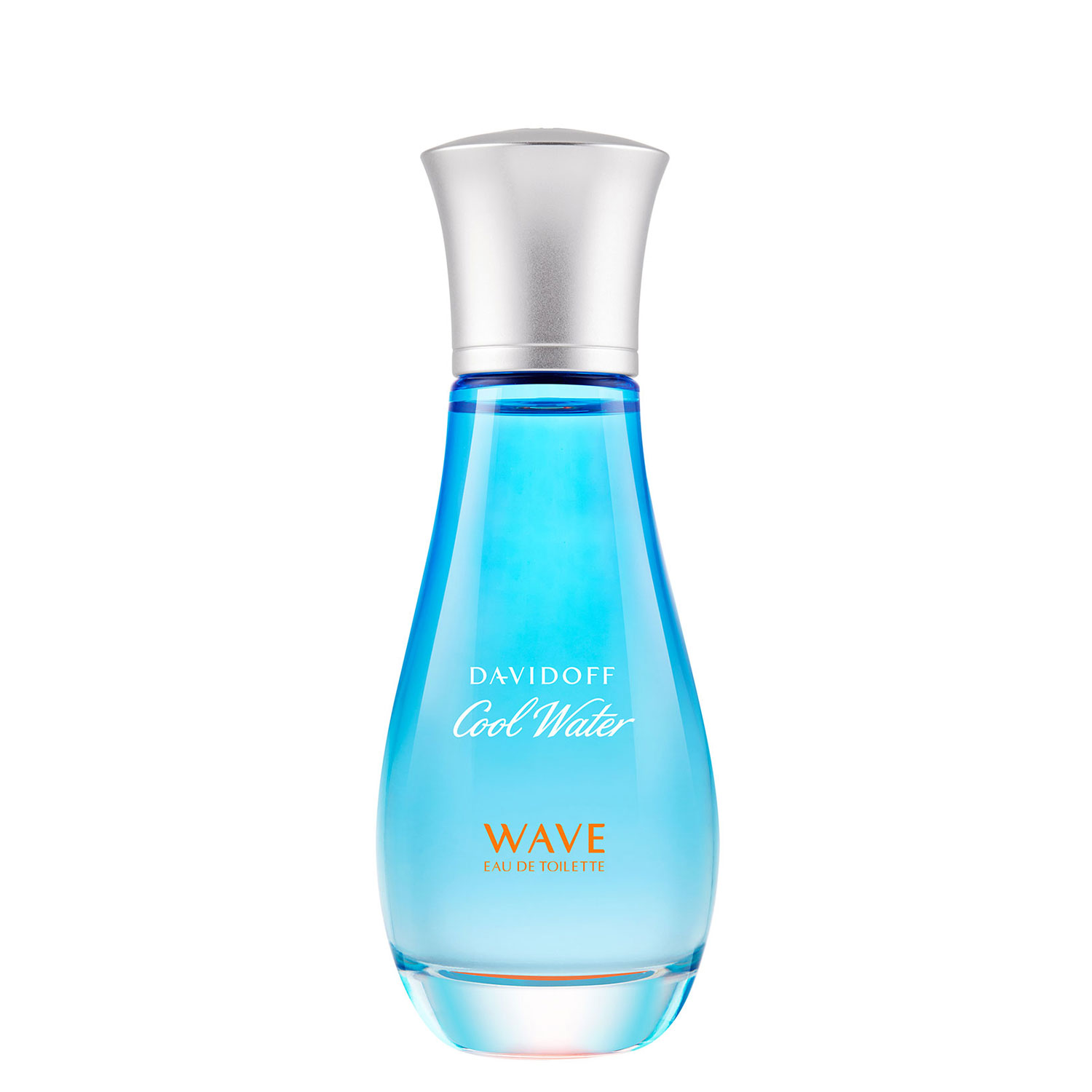 Cool Water - Woman Wave Eau de Toilette