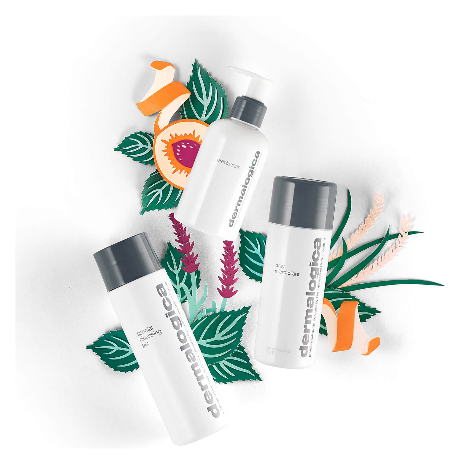 Skin Kits - The Ultimate Cleanse & Glow Trio