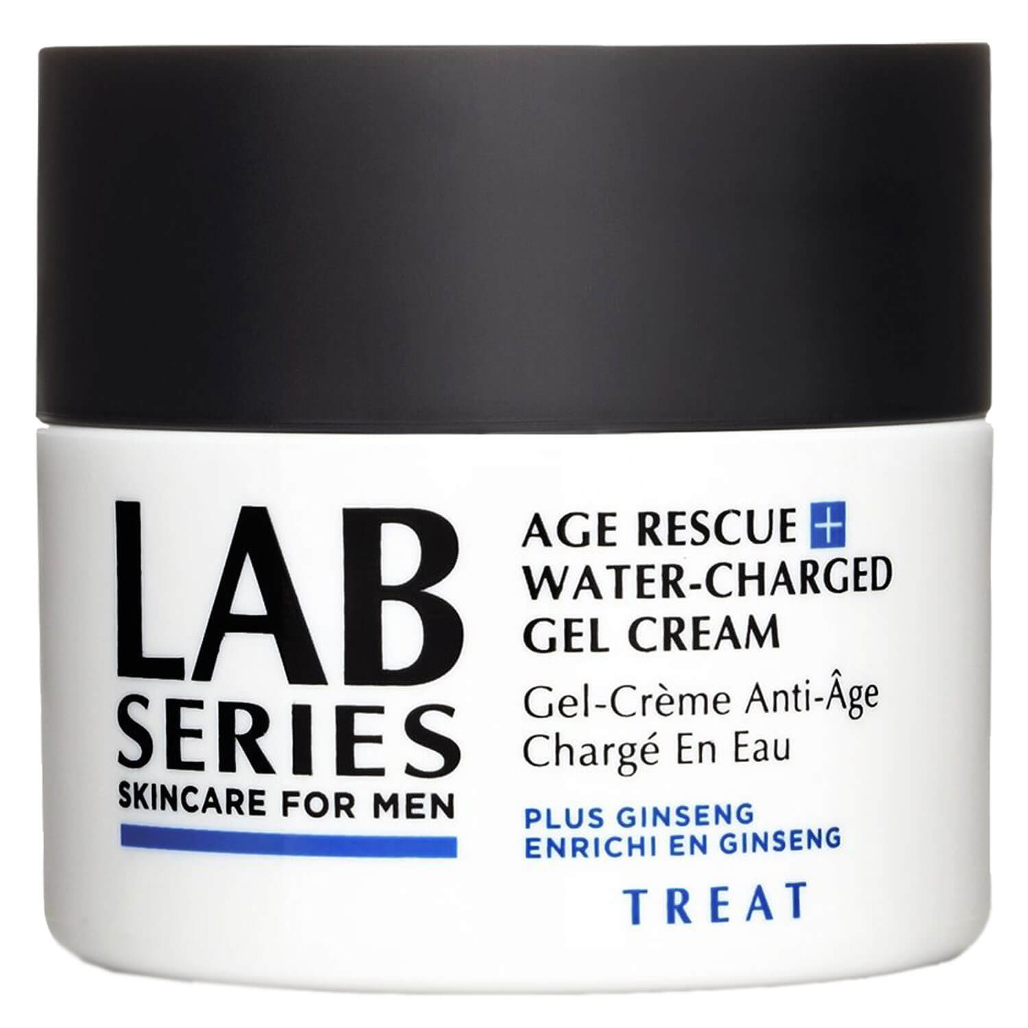 Treat - Age Rescue Water Charged Gel Cream