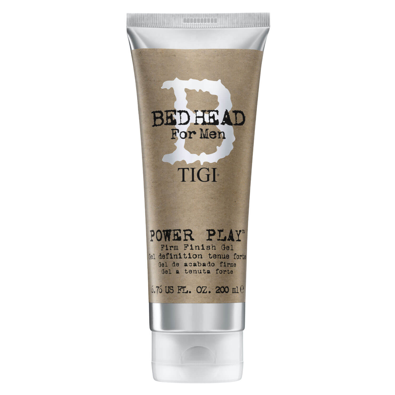 Bed Head For Men - Power Play NEW