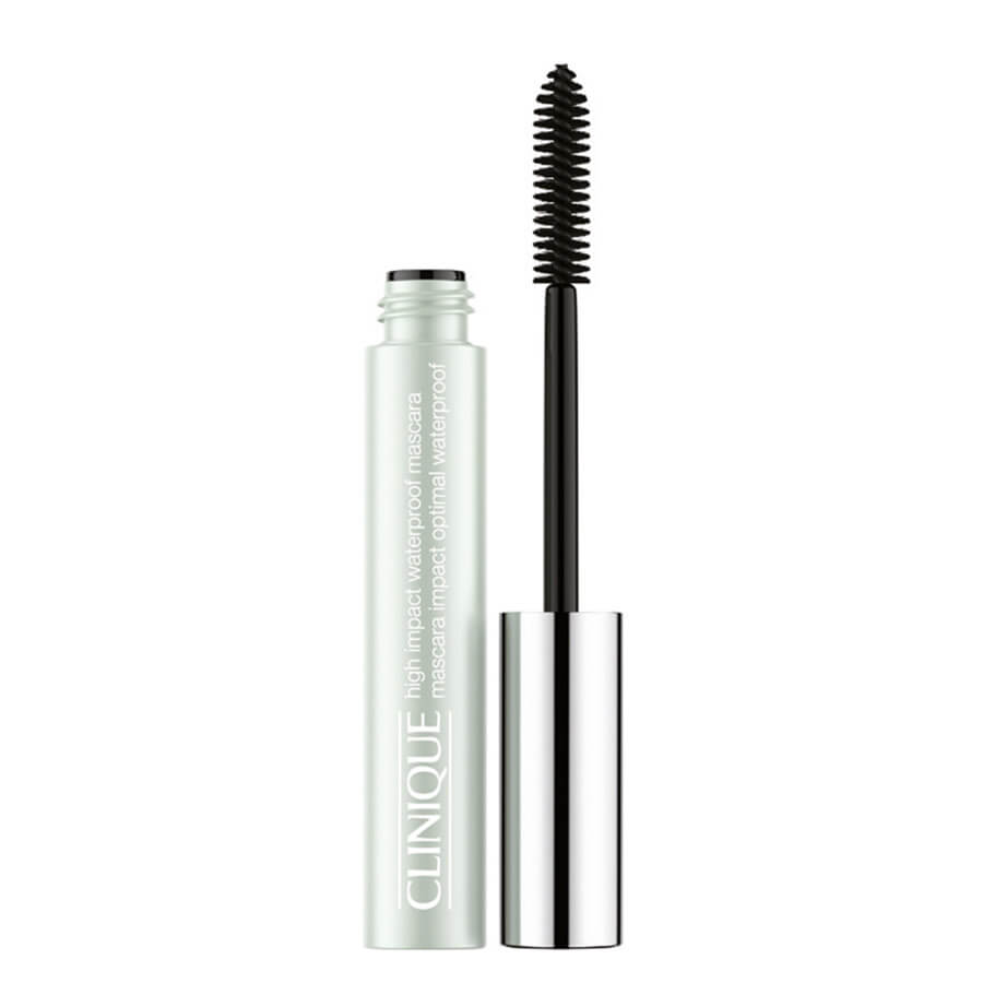 Clinique Mascaras - High Impact Waterproof 01 Black