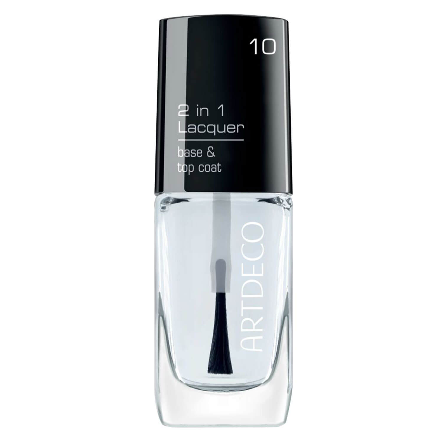 Art Couture - 2in1 Lacquer Base & Top Coat