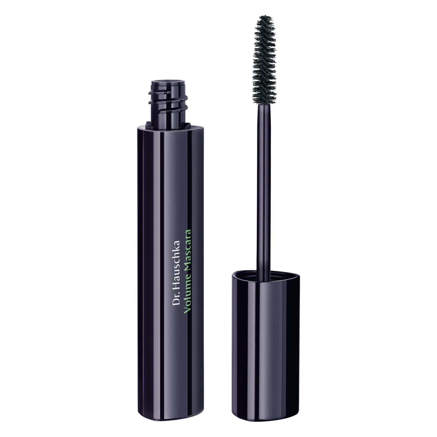 Dr. Hauschka Eyes - Volume Mascara black 01