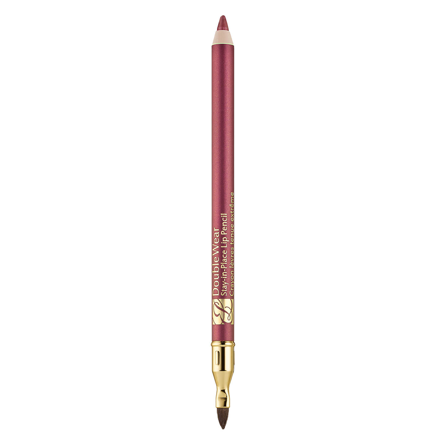 Double Wear - Stay-in-Place Lip Pencil Mauve