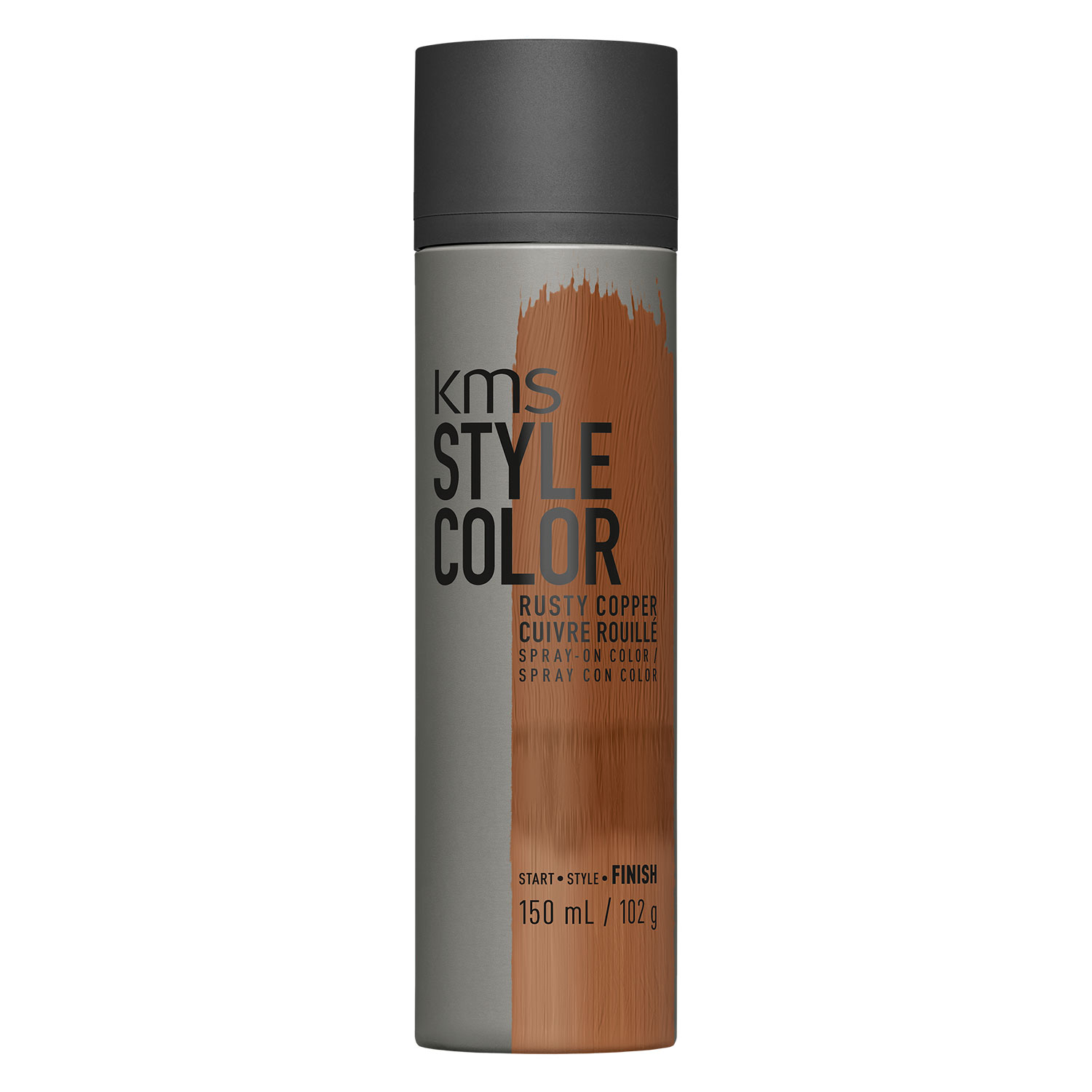 Stylecolor - Rusty Copper