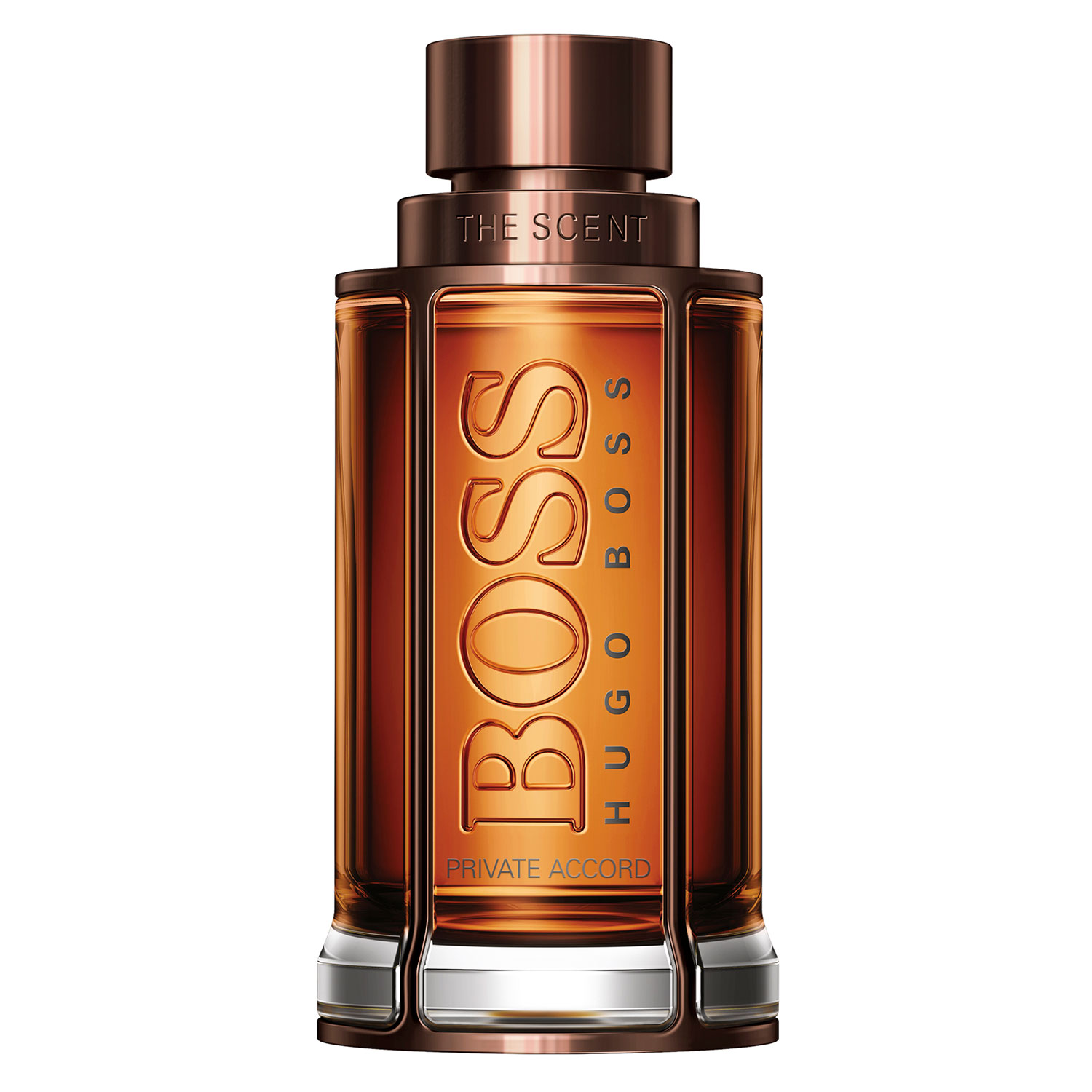 Boss The Scent - Private Accord Eau de Toilette for Him
