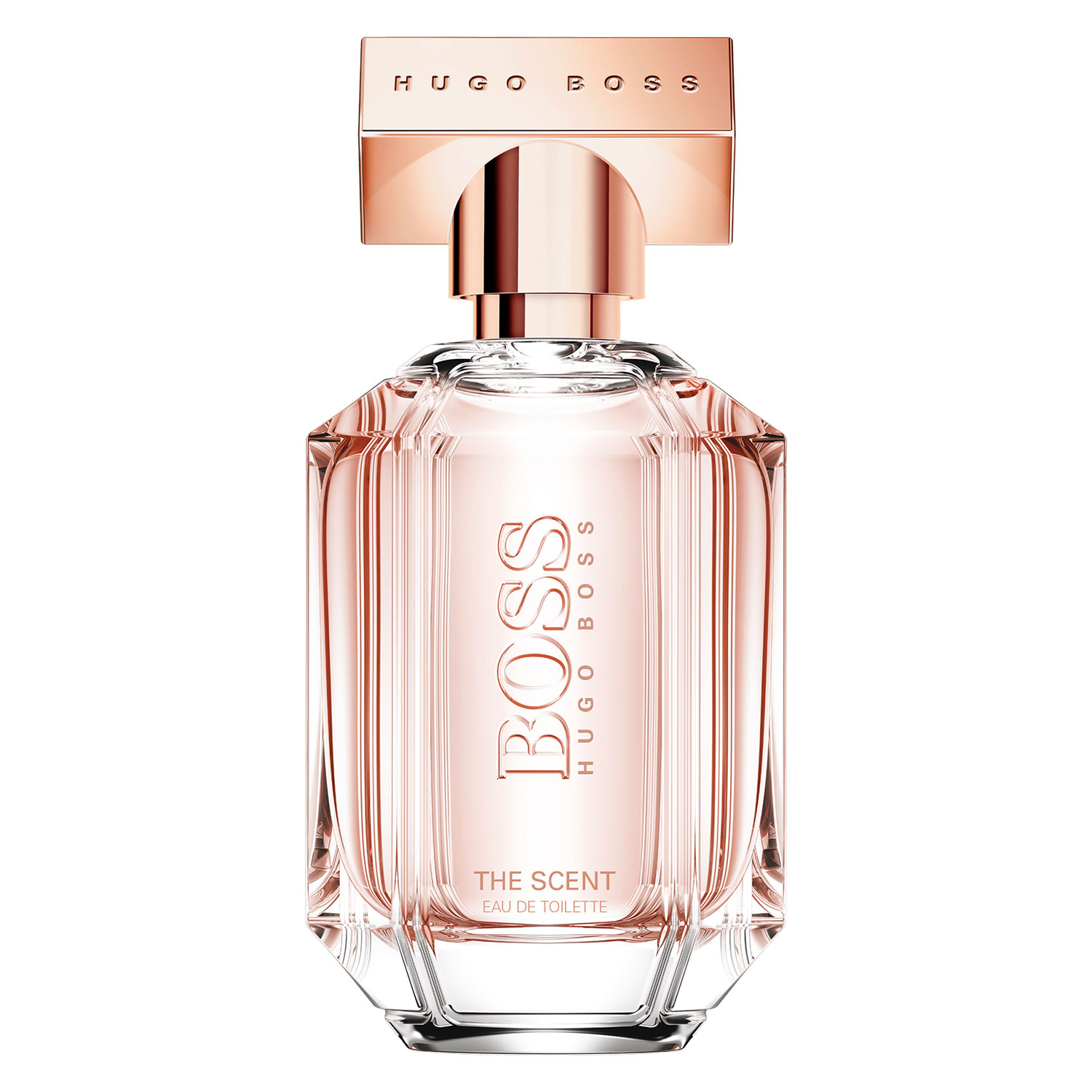 Boss The Scent - Eau de Toilette for Her