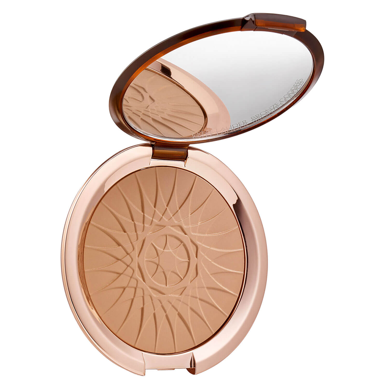 Bronze Goddess - Ultimate Mineral-Infused Matte Bronzer 02 Suggestive