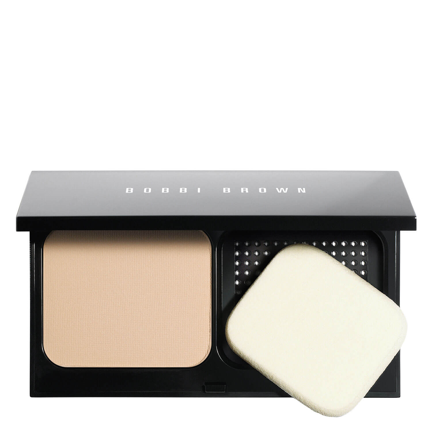 BB Foundation - Weightless Powder Foundation Porcelain 0