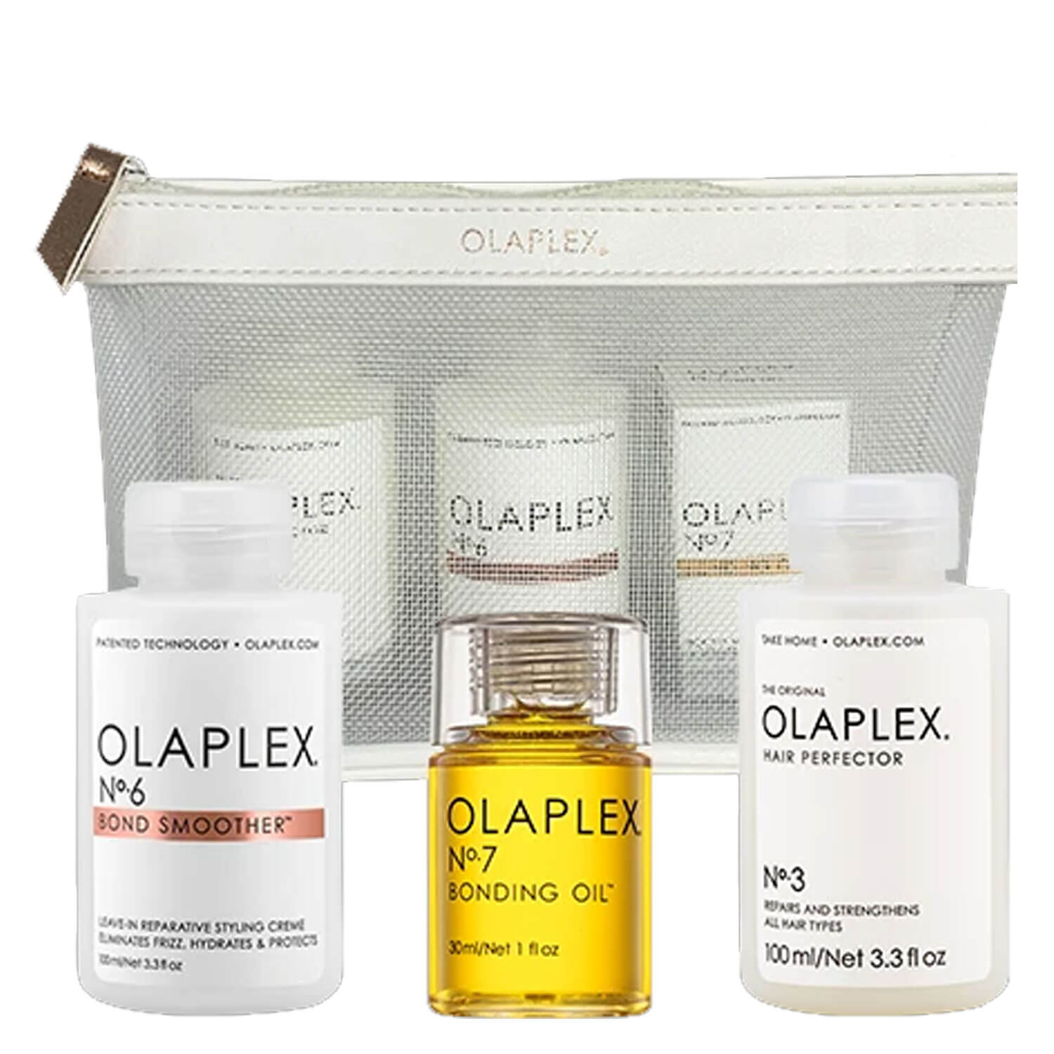 Olaplex - Take me with you